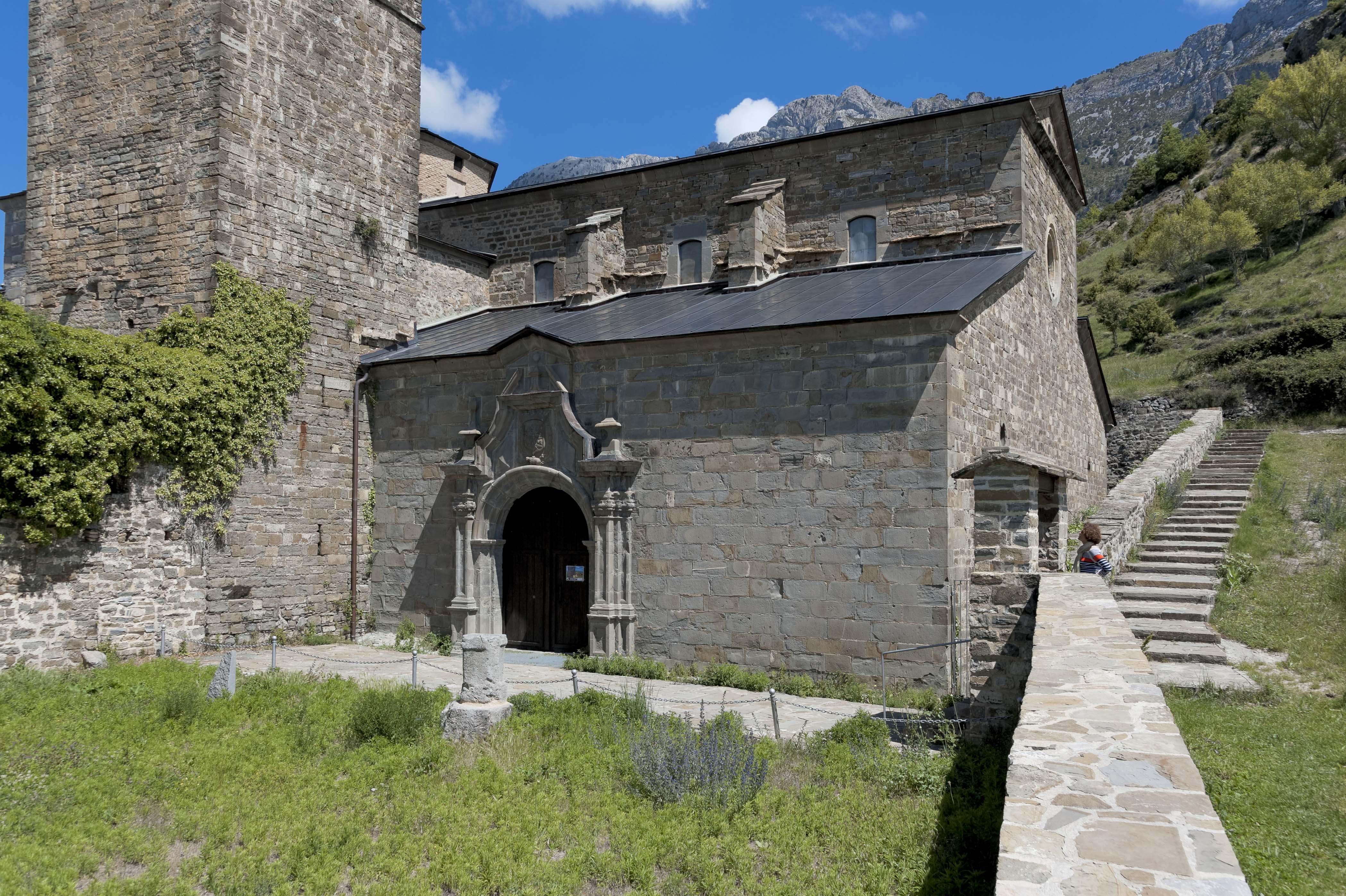 6971_Ermitage San Victorian (Sobrarbe)