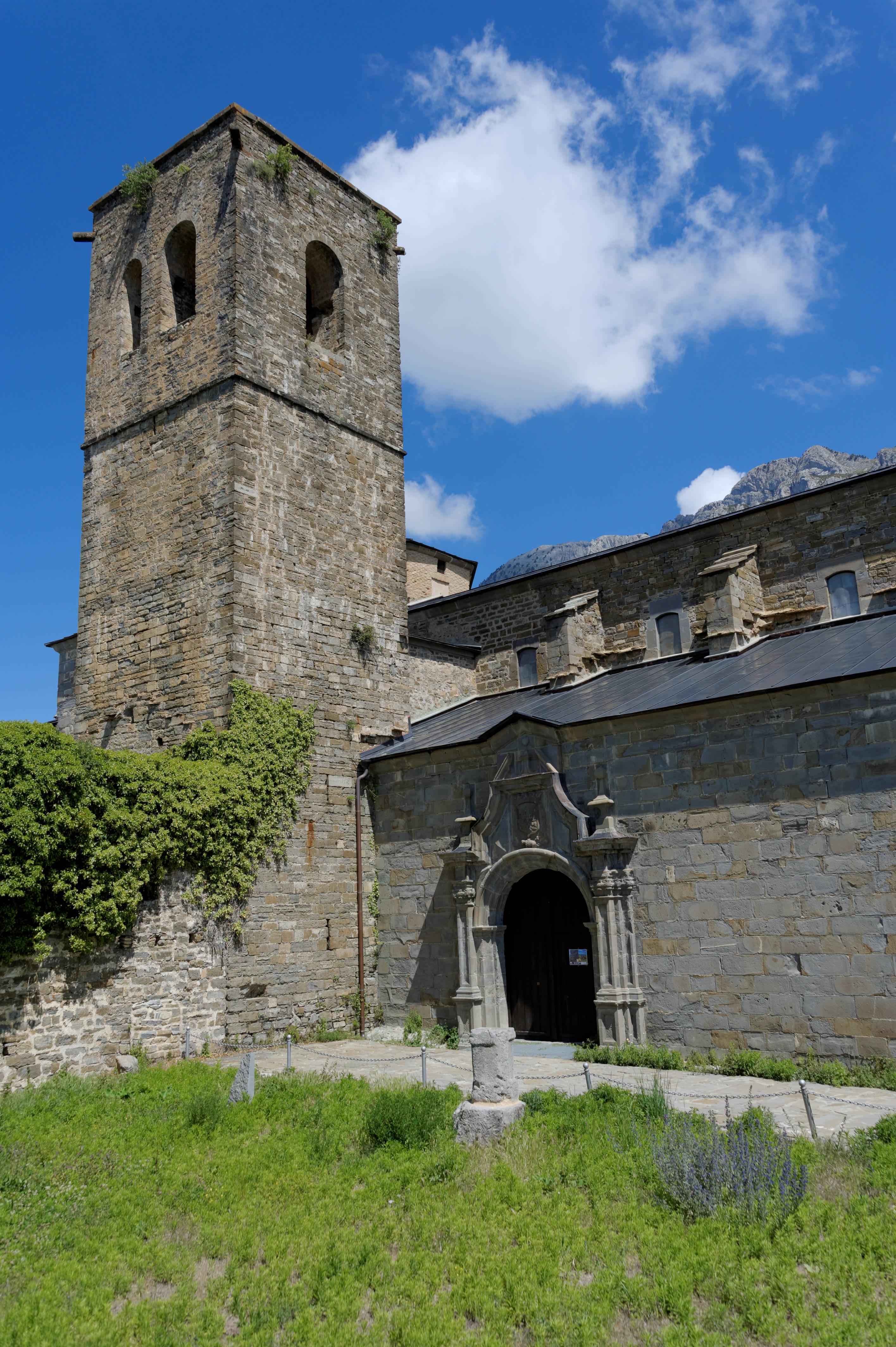6972_Ermitage San Victorian (Sobrarbe)