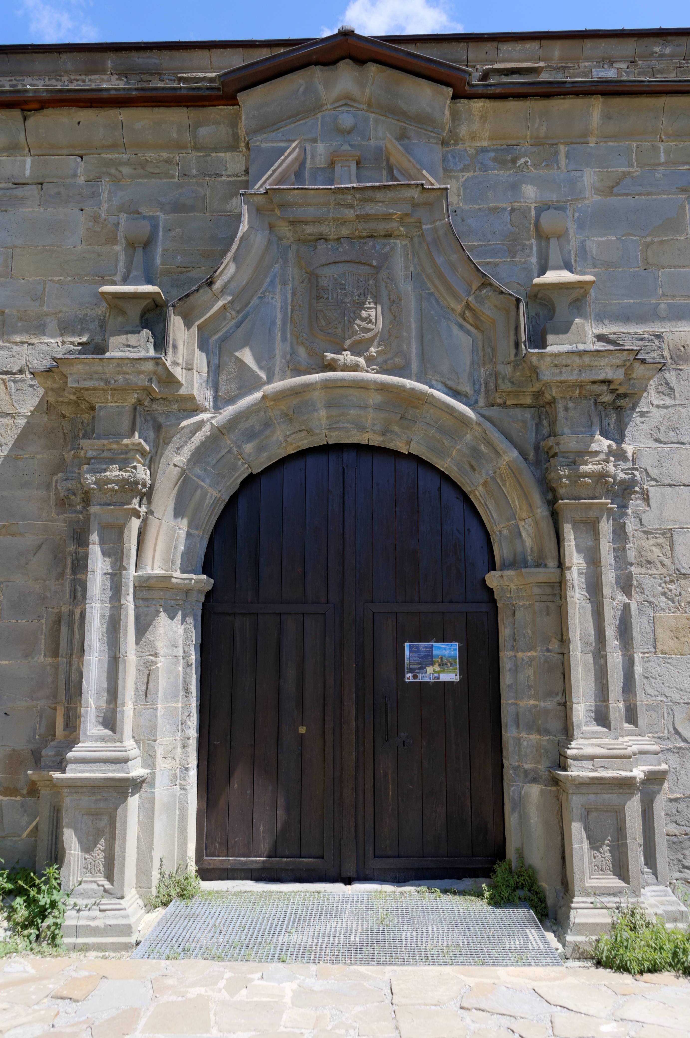 6974_Ermitage San Victorian (Sobrarbe)