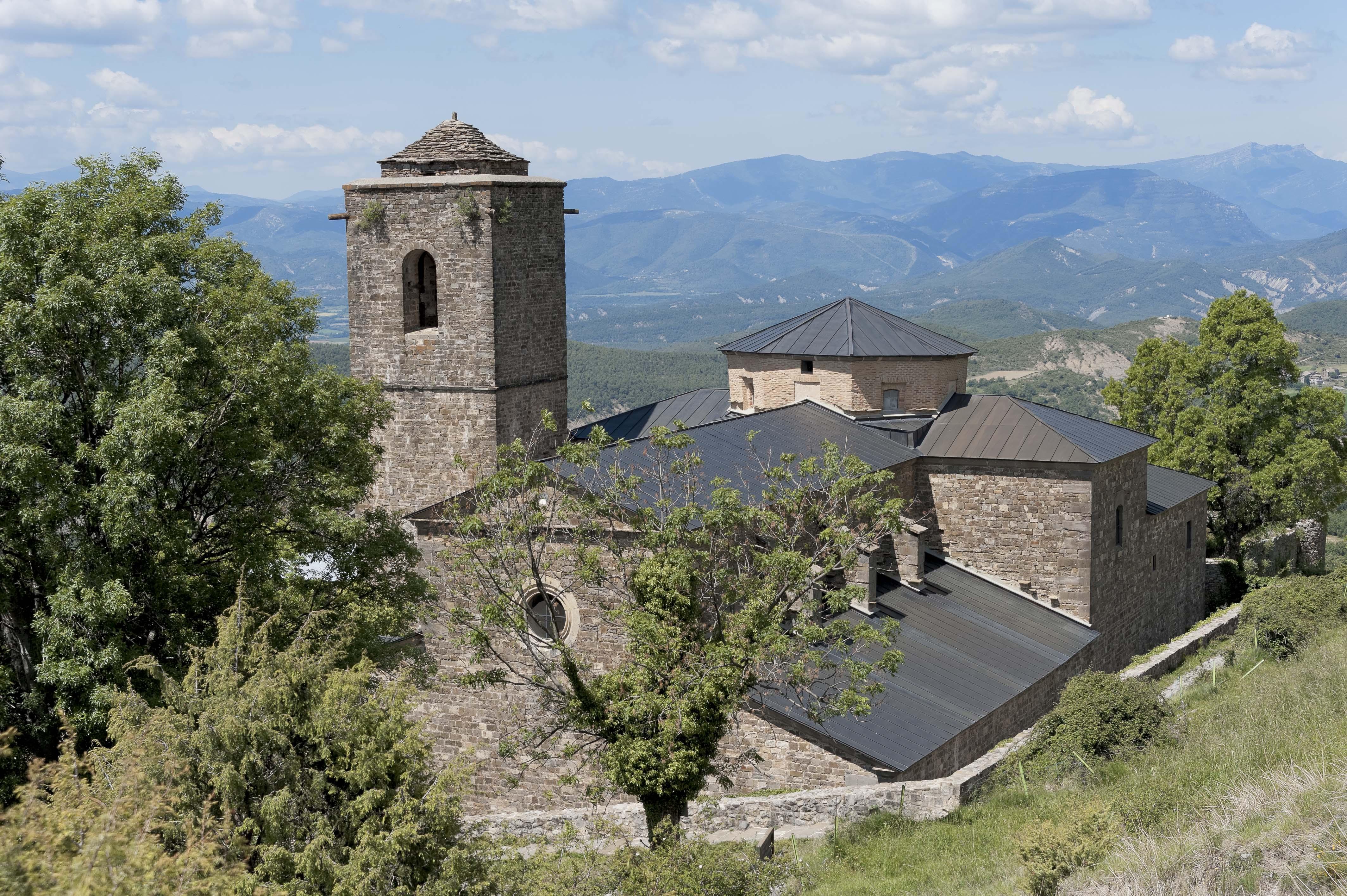 6979_Ermitage San Victorian (Sobrarbe)
