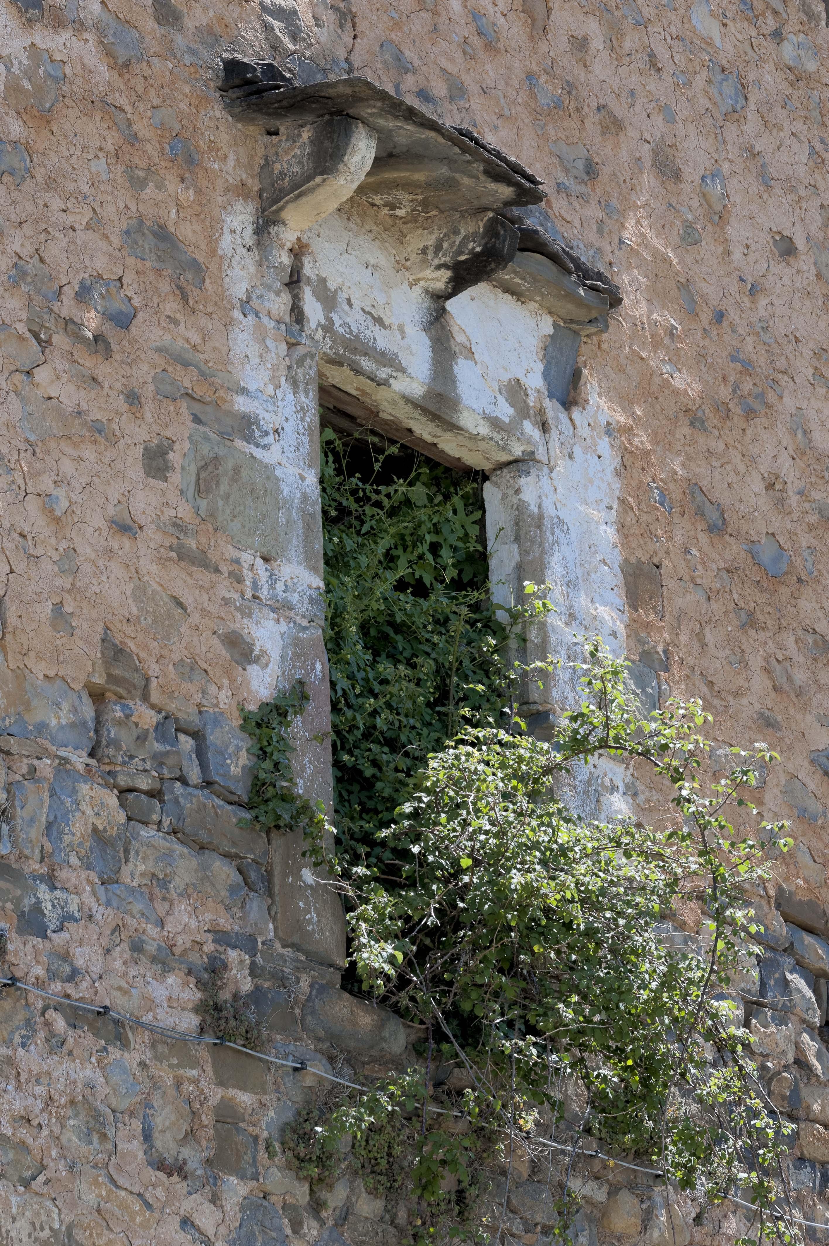 6981_Ermitage San Victorian (Sobrarbe)