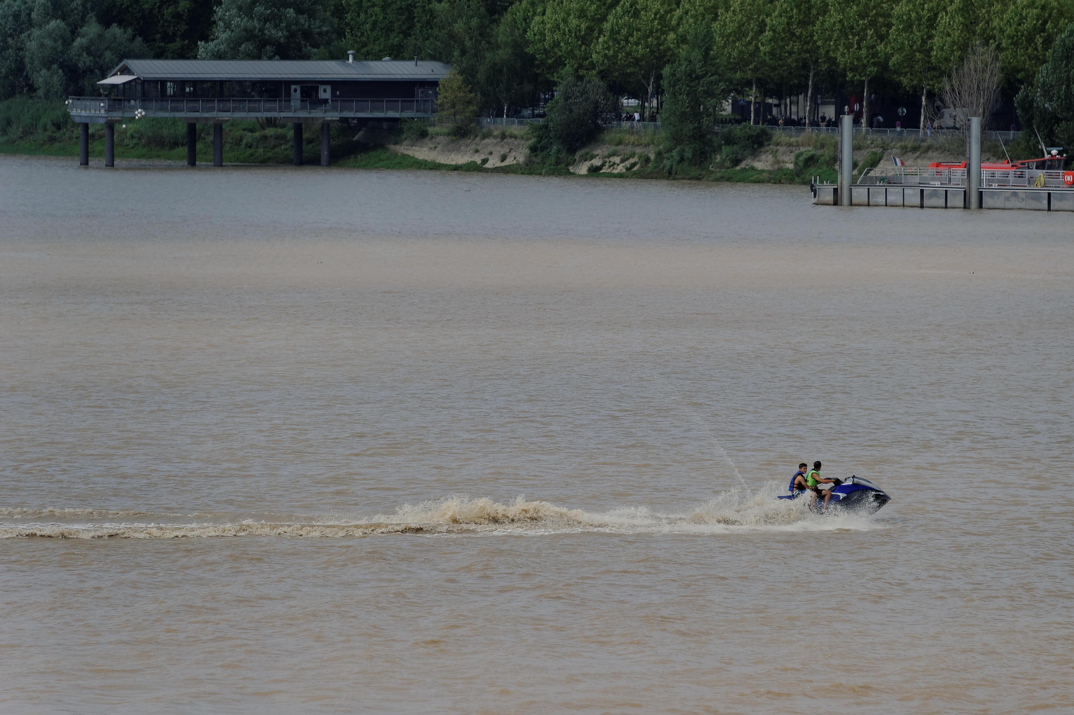 7756_Bordeaux - La Garonne