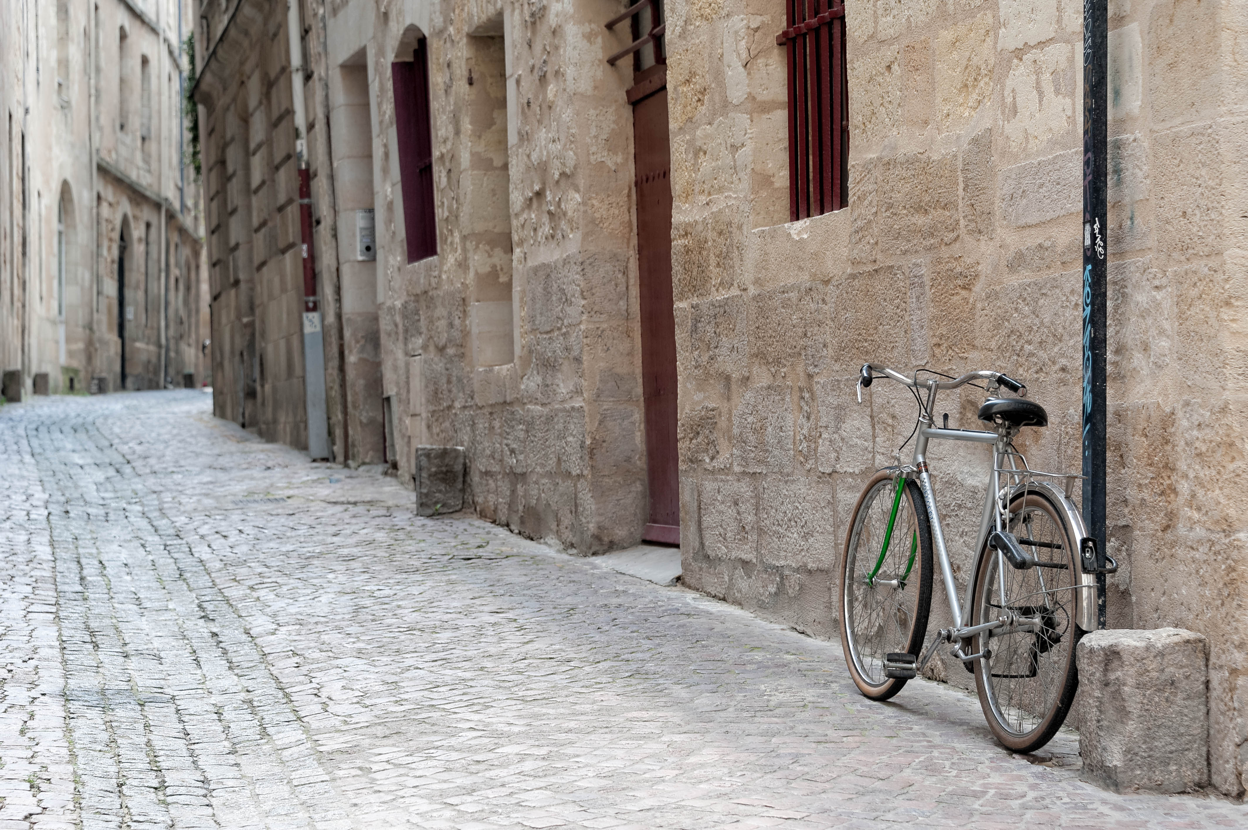 7757_Bordeaux - Rue du soleil