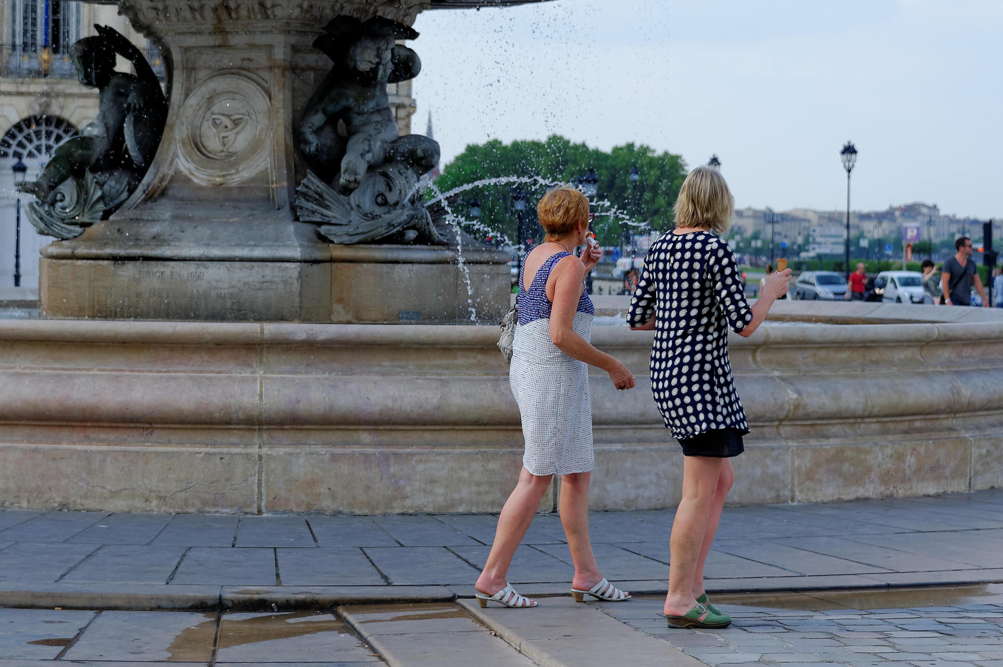 7809_Bordeaux - Place de la Bourse