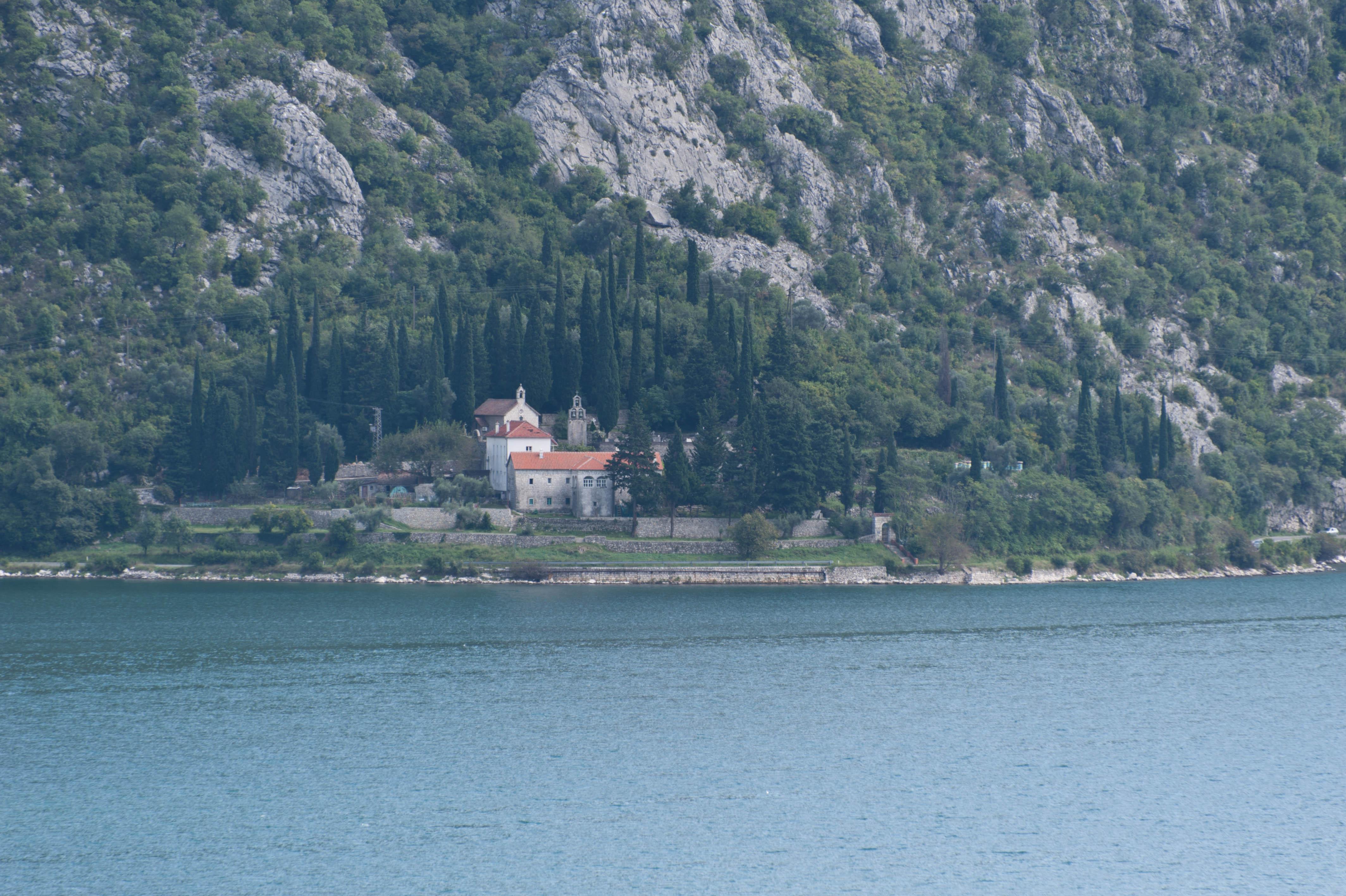 0193-Bouches de Kotor (Montenegro)