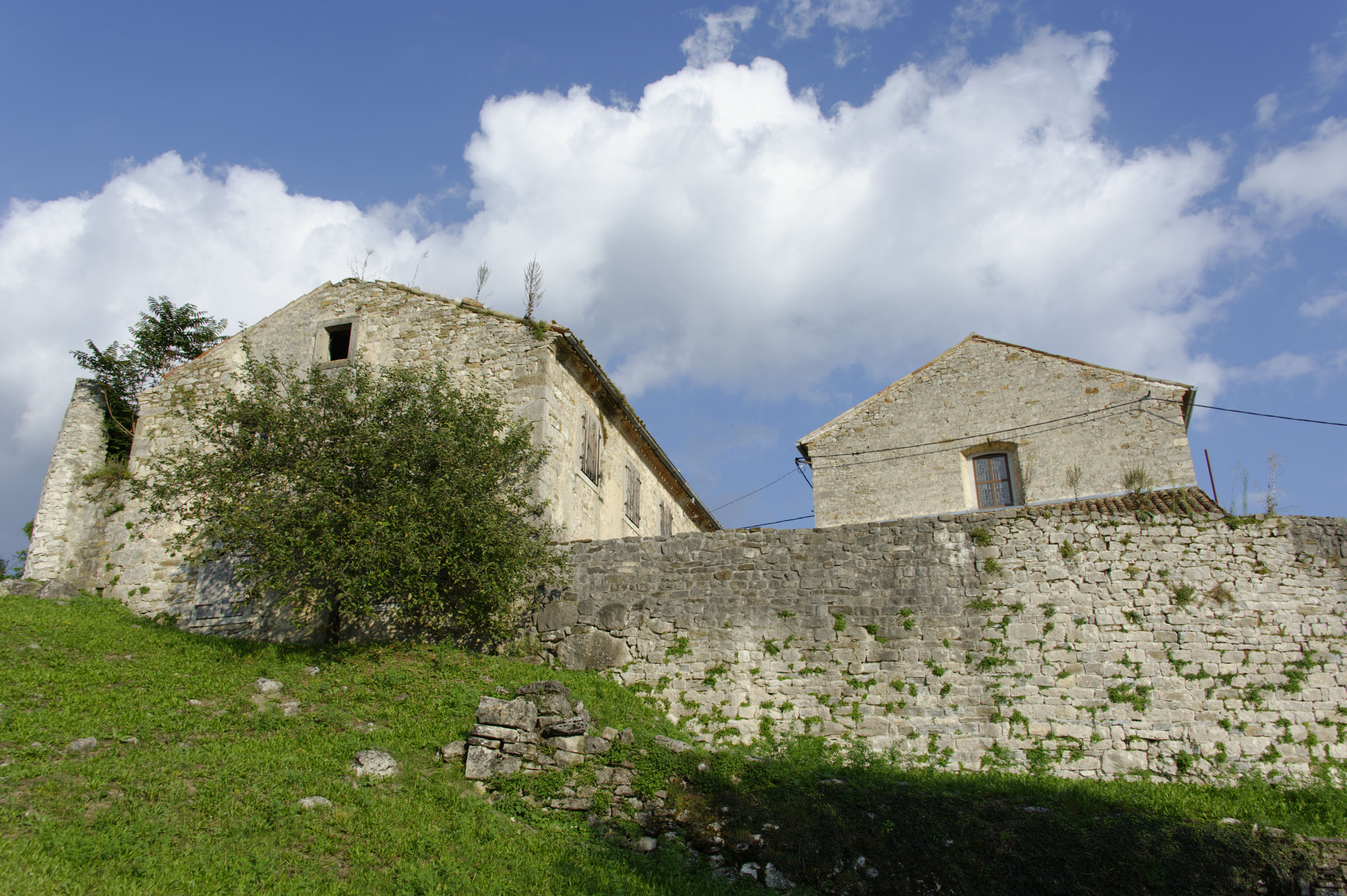 8866-Hum (Istrie)