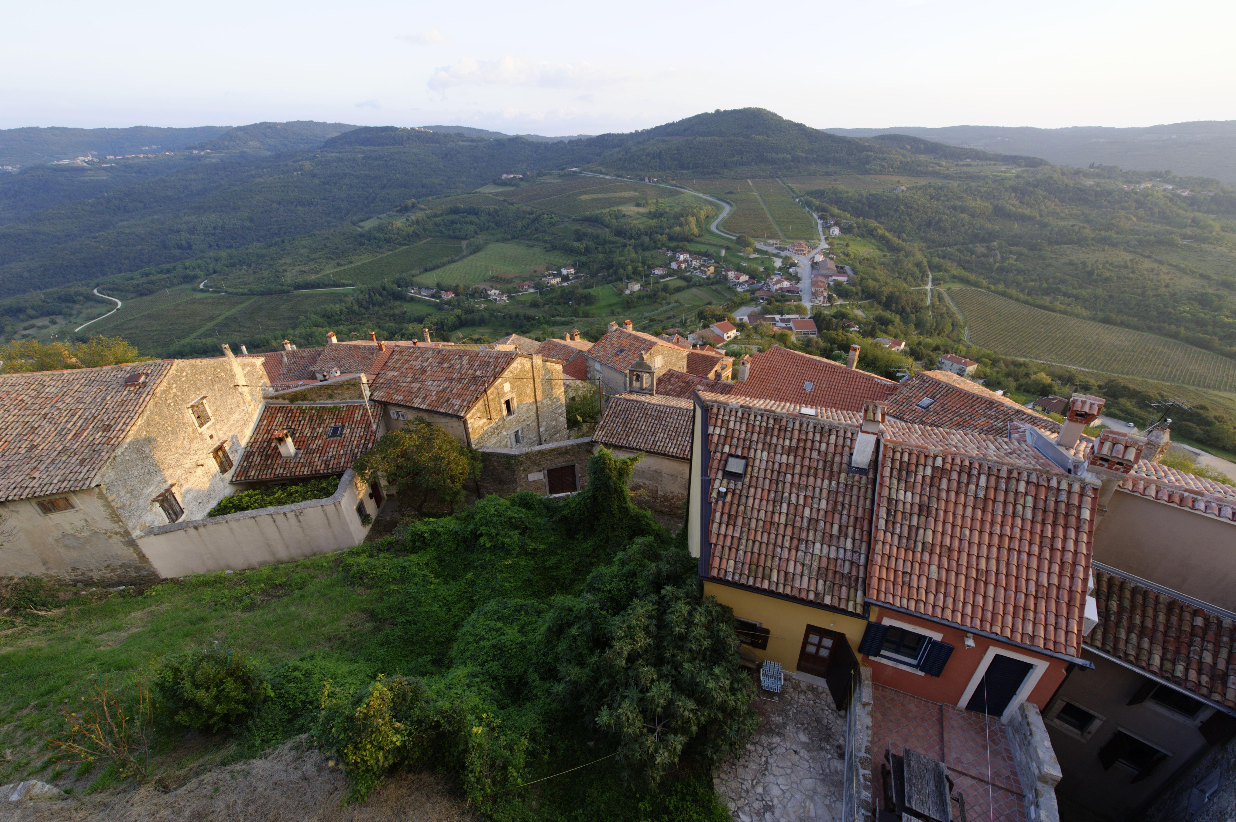 8901-Motovun (Istrie)