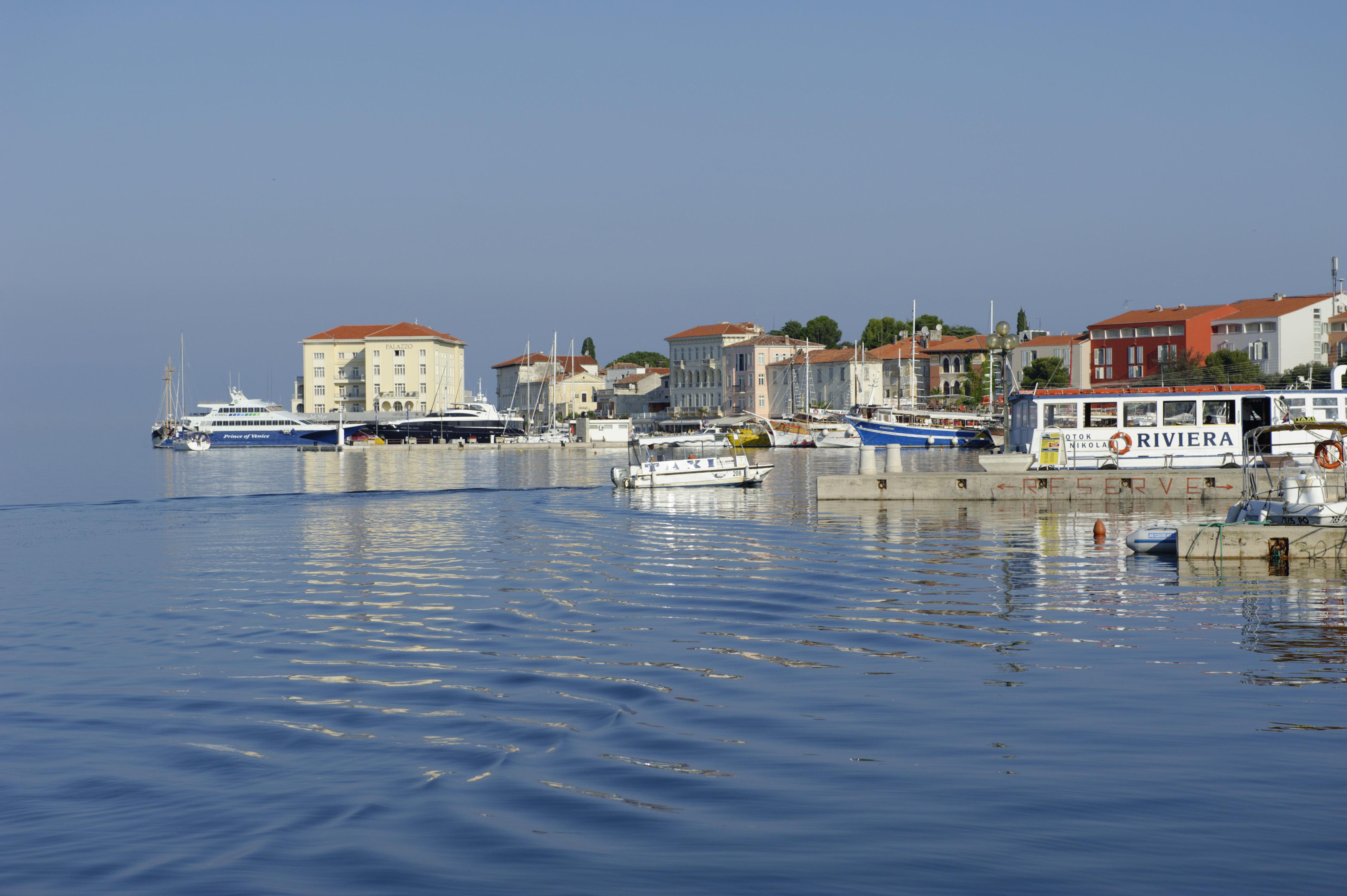 8916-Porec (Istrie)