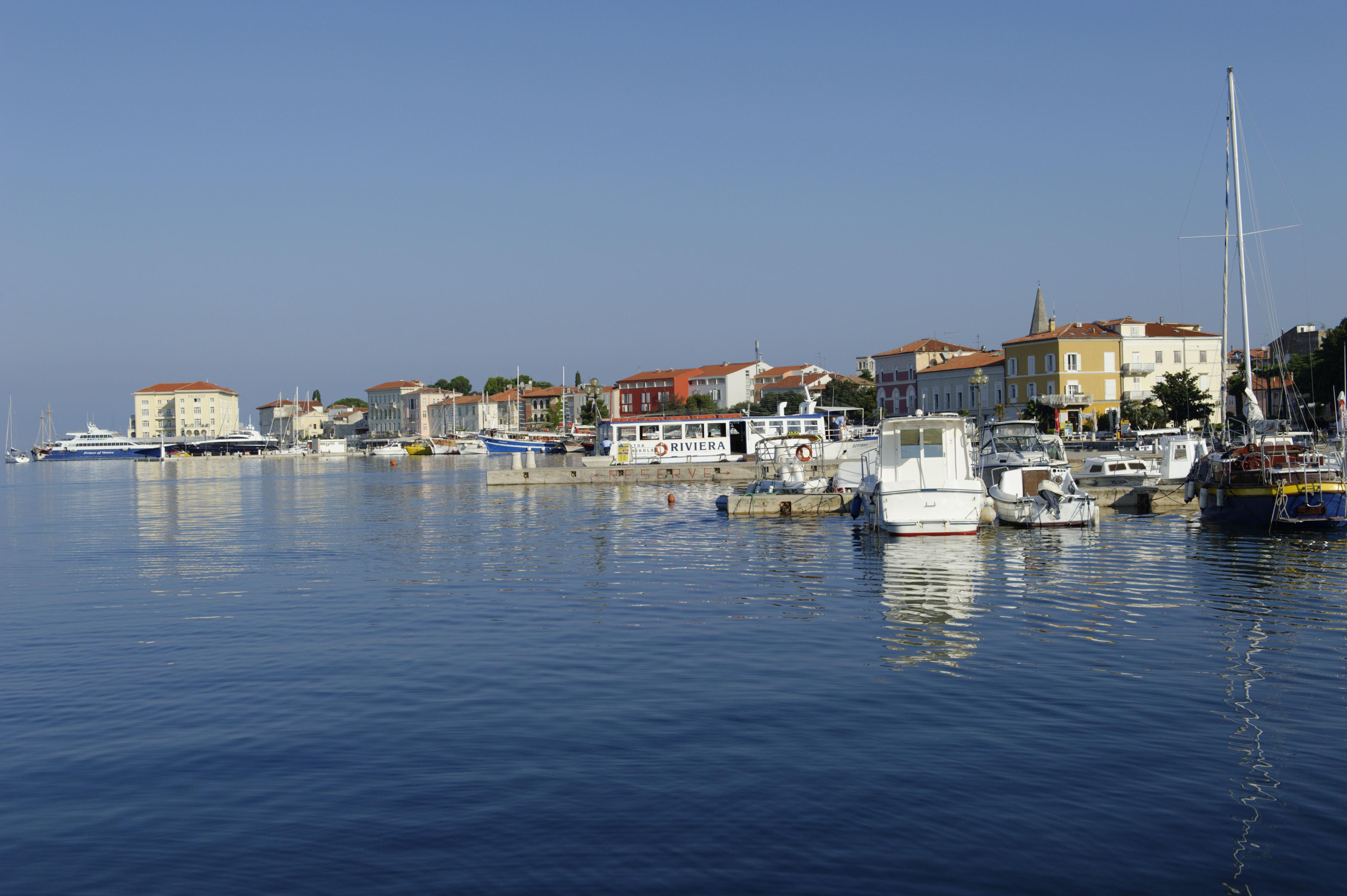 8918-Porec (Istrie)