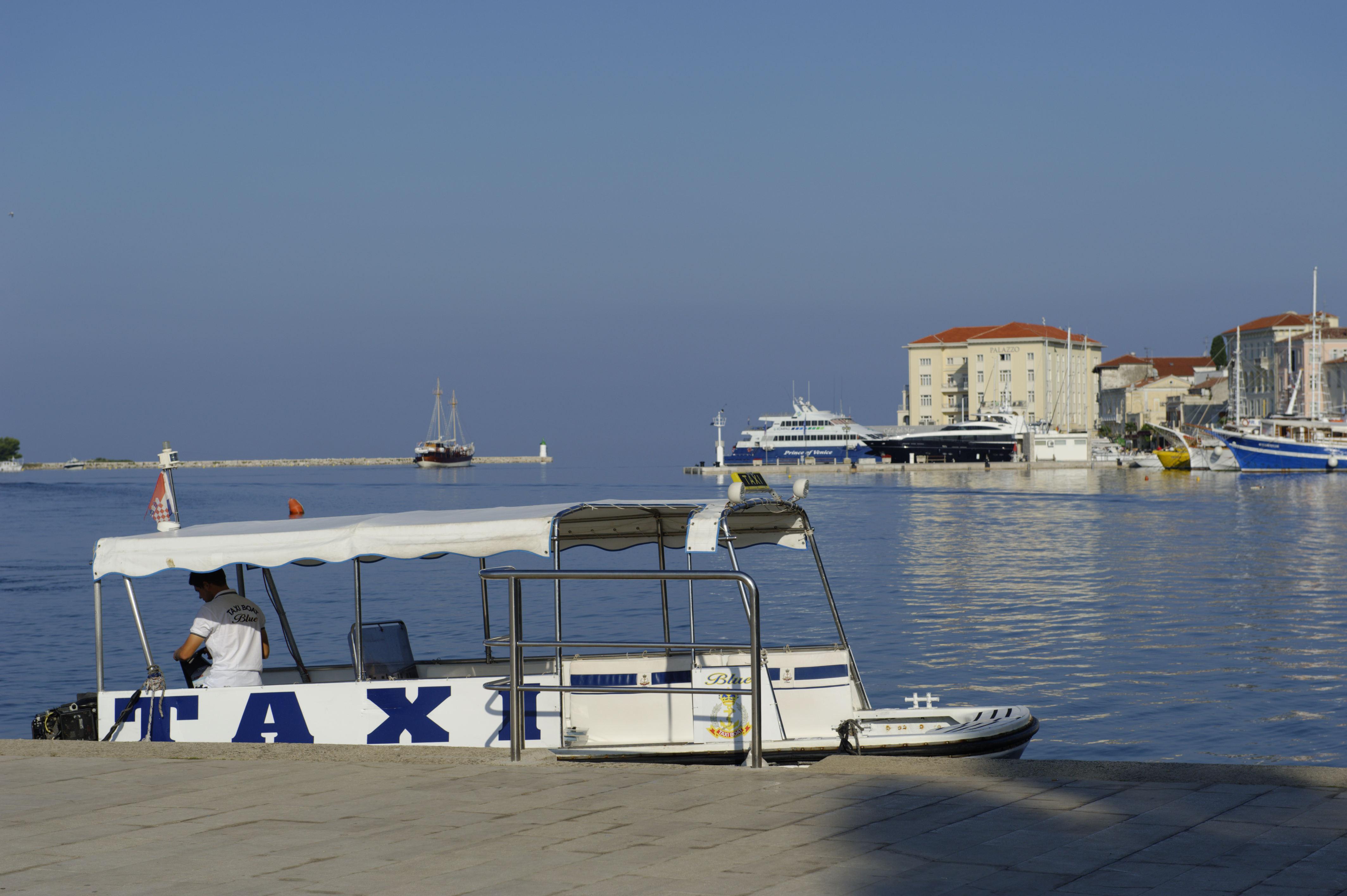 8919-Porec (Istrie)