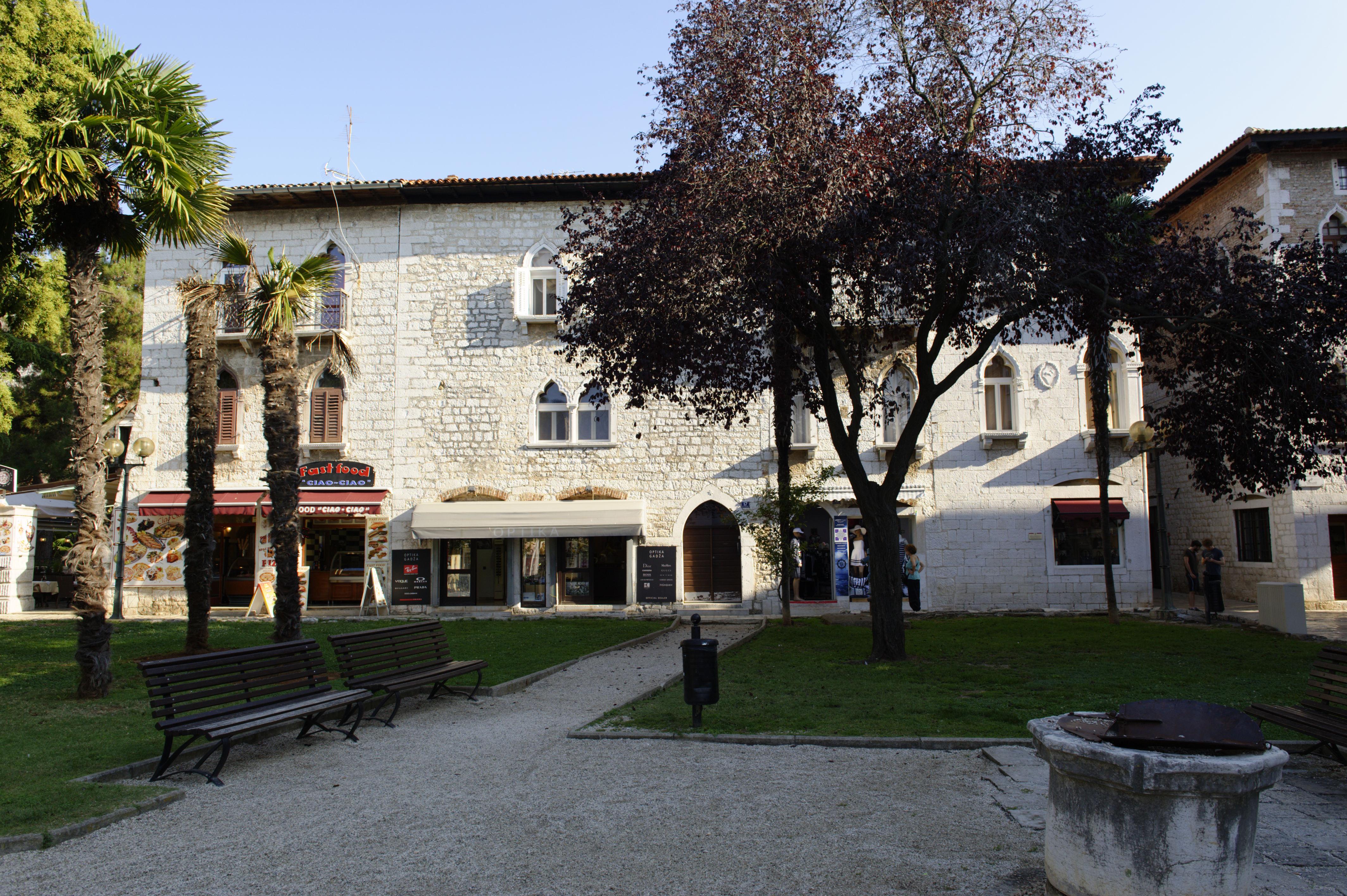 8931-Porec (Istrie)