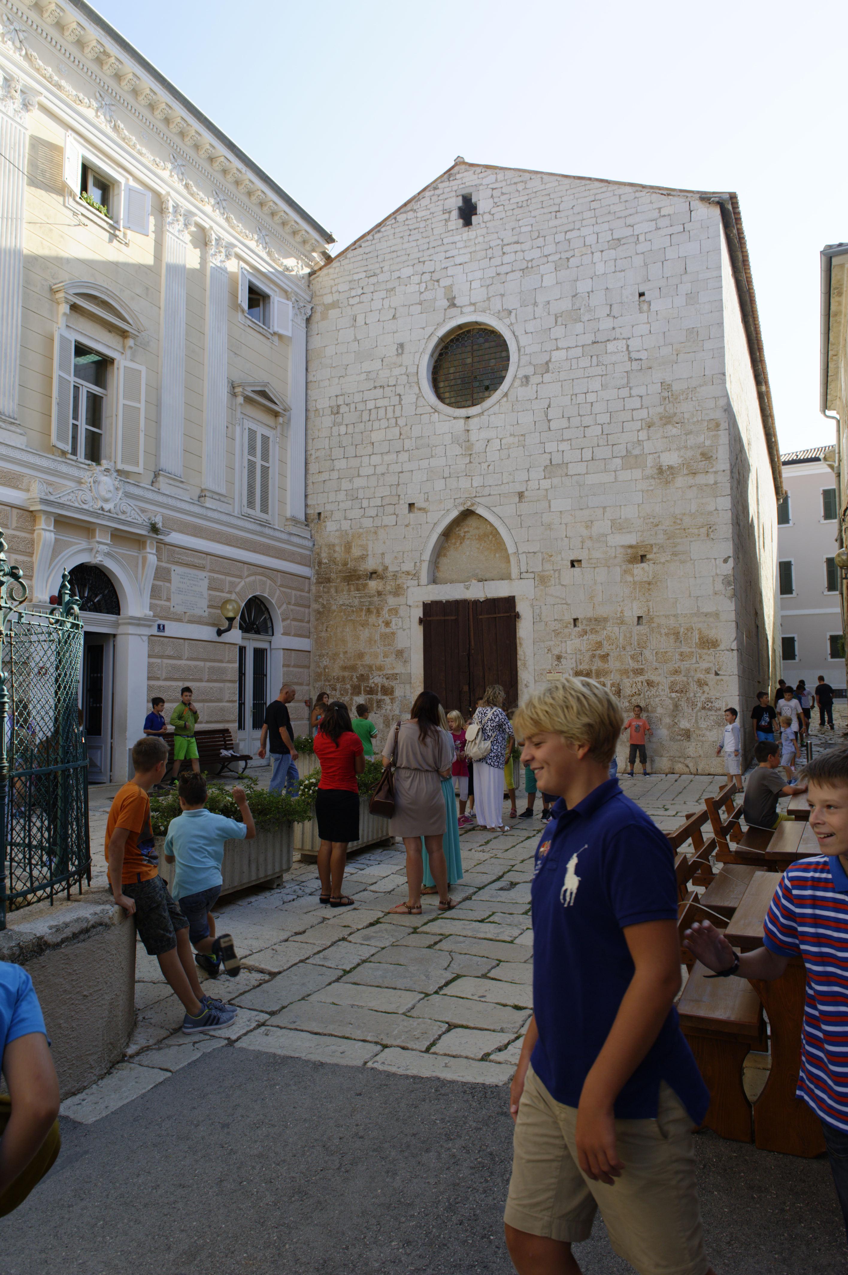 8947-Porec (Istrie)
