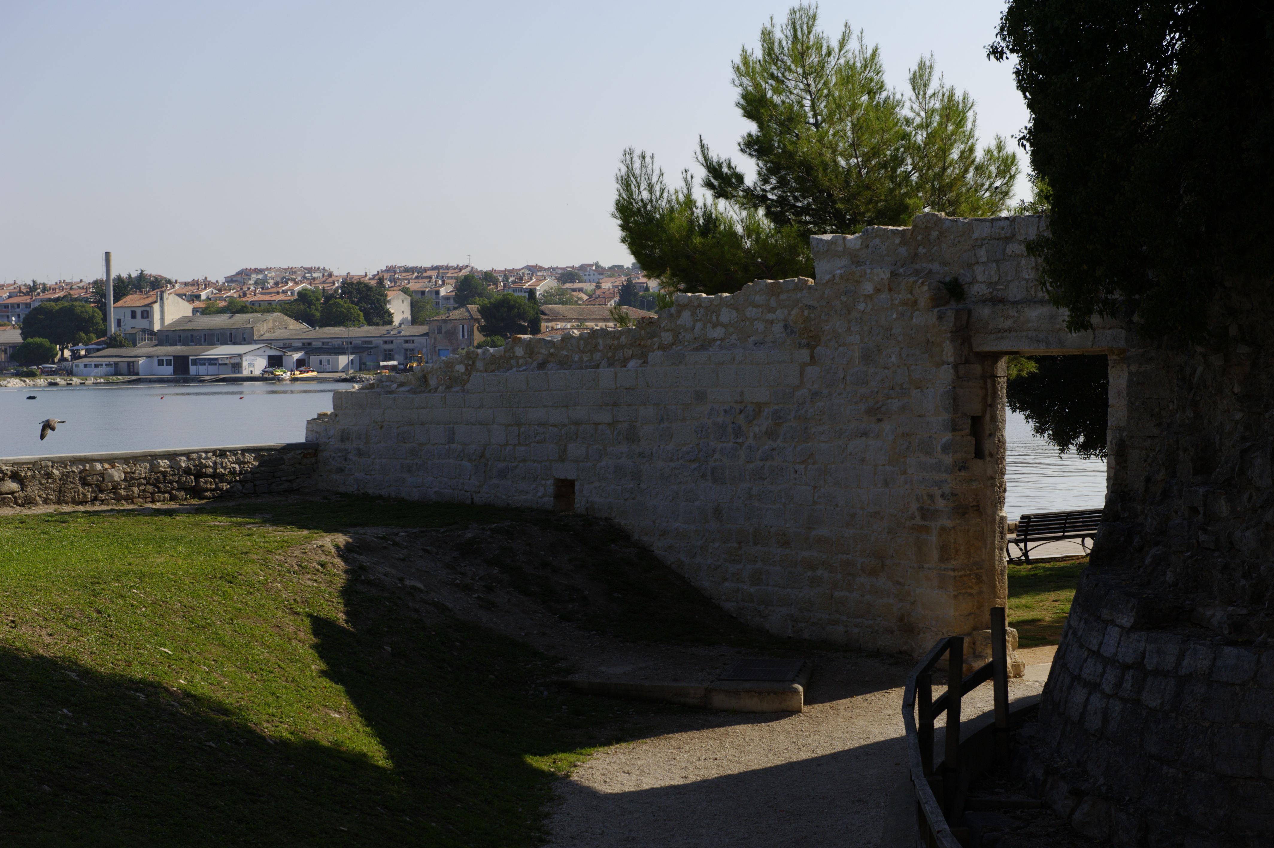 8953-Porec (Istrie)