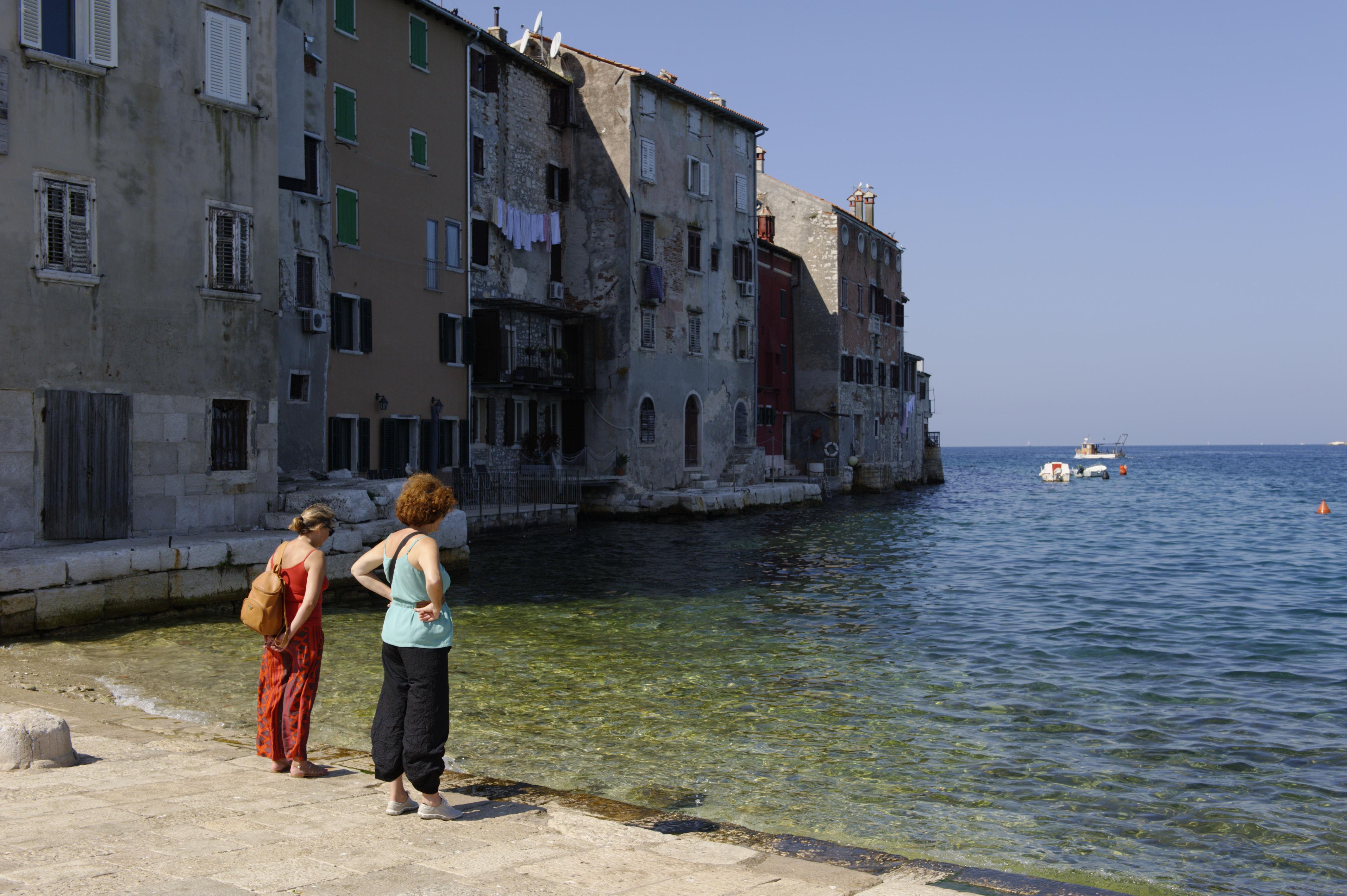 8987-Rovinj (Istrie)