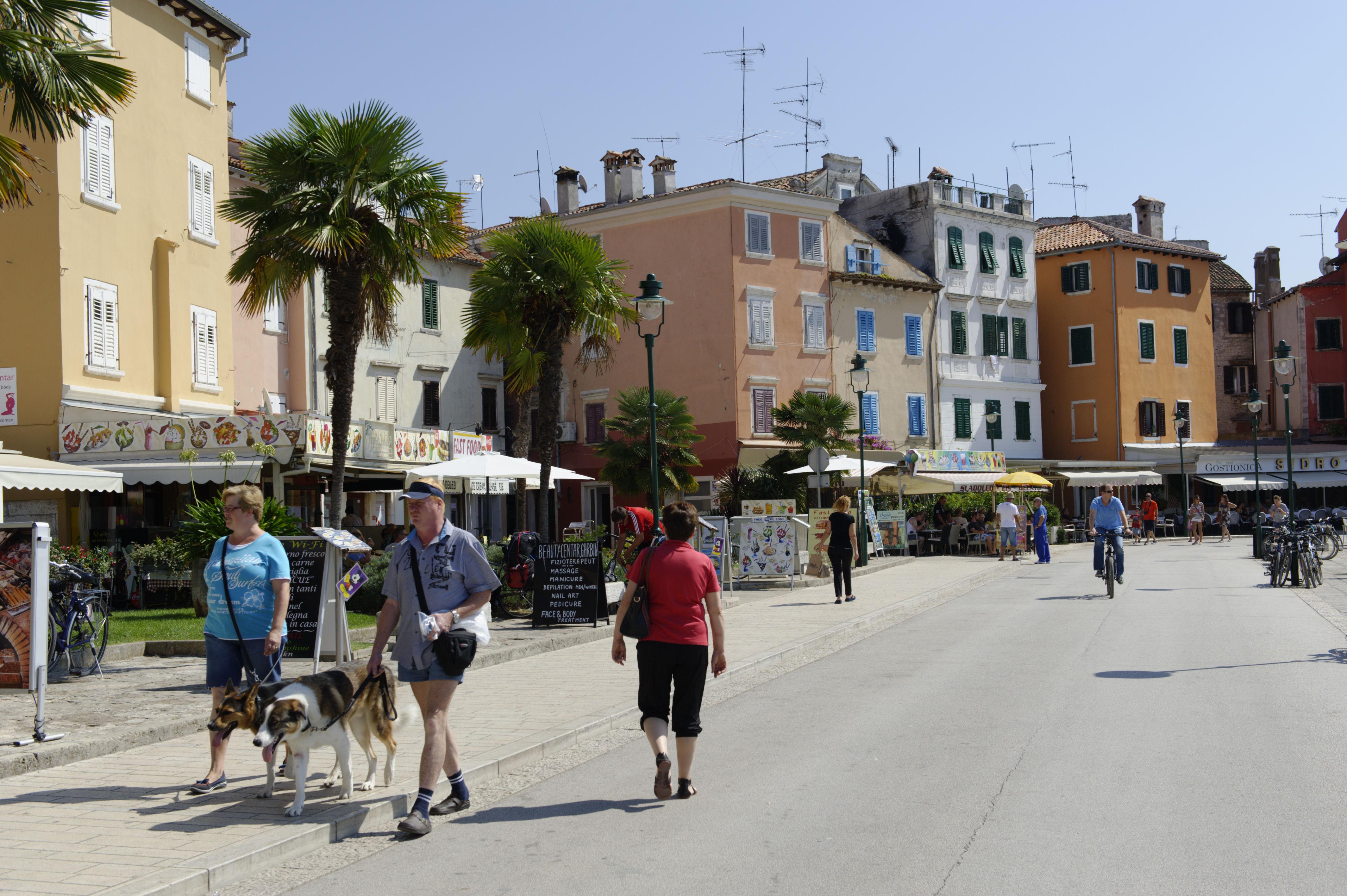 9001-Rovinj (Istrie)