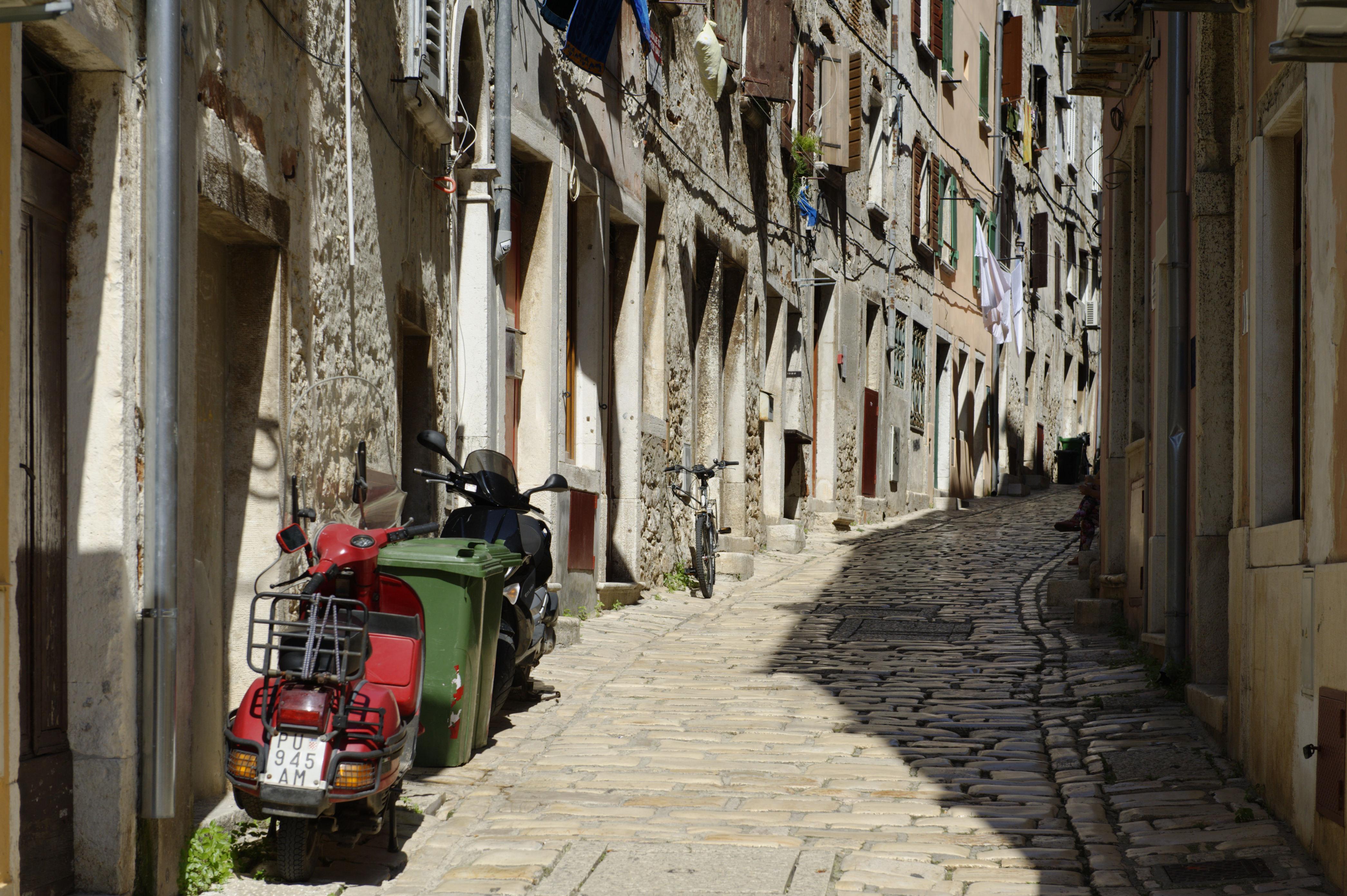 9005-Rovinj (Istrie)