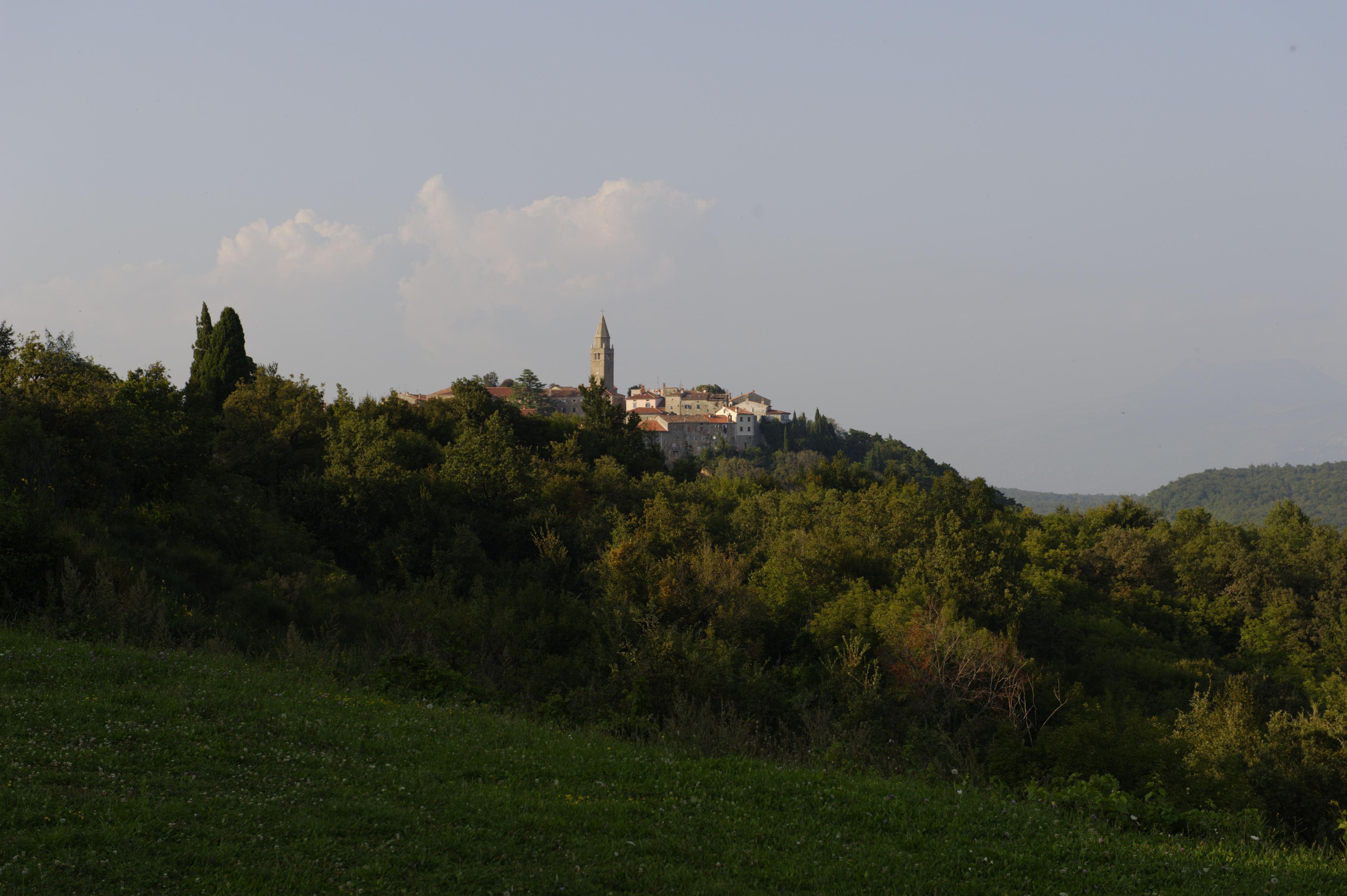 9037-Labin (Istrie)