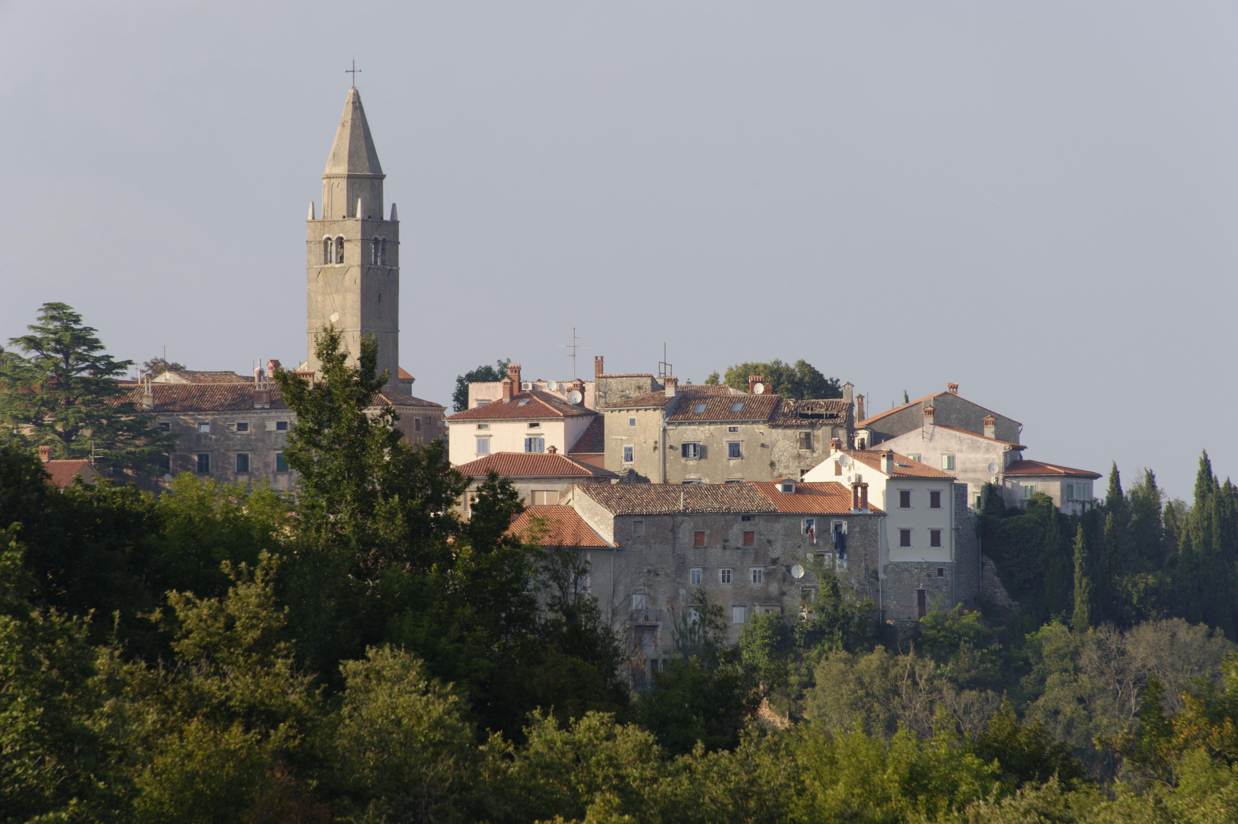 9039-Labin (Istrie)