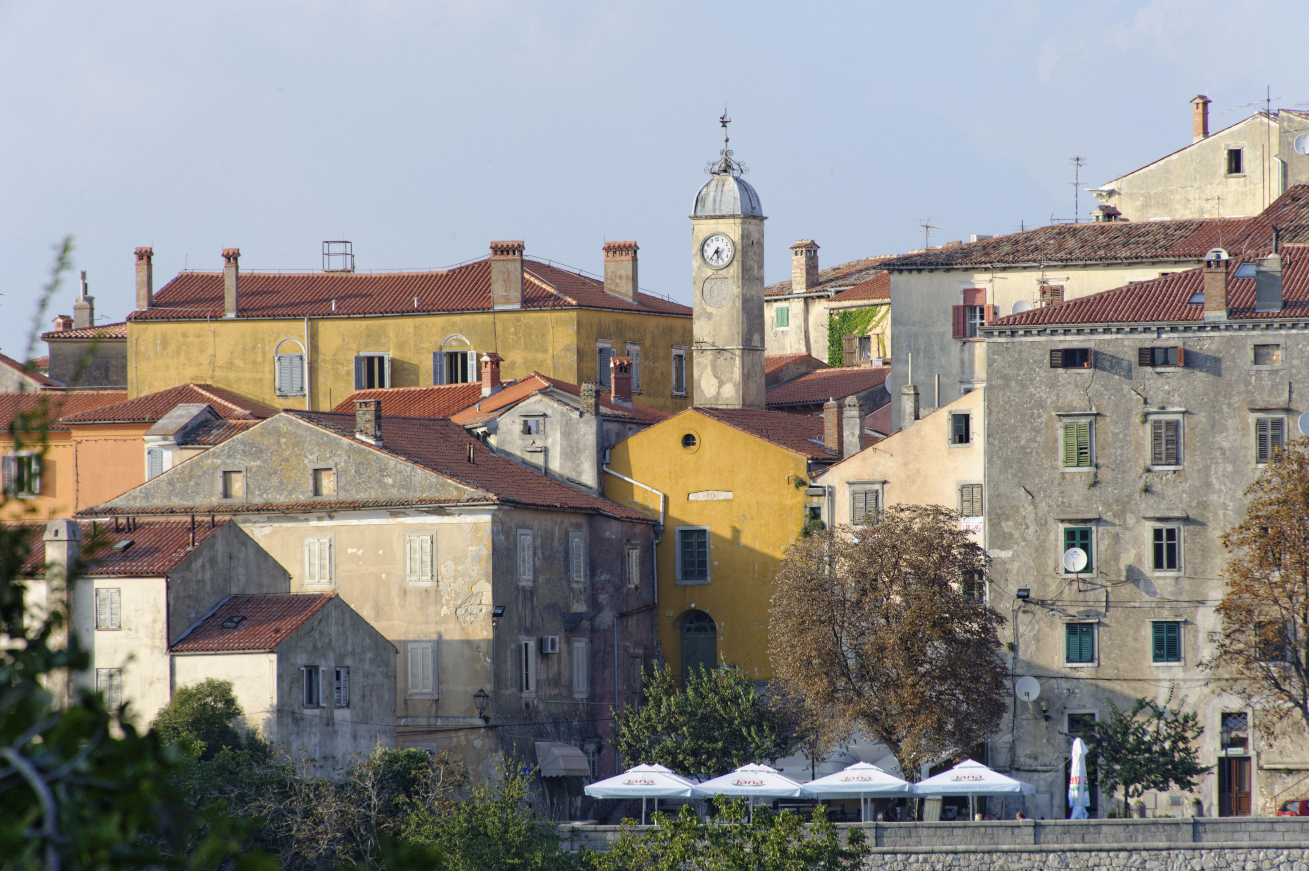 9041-Labin (Istrie)