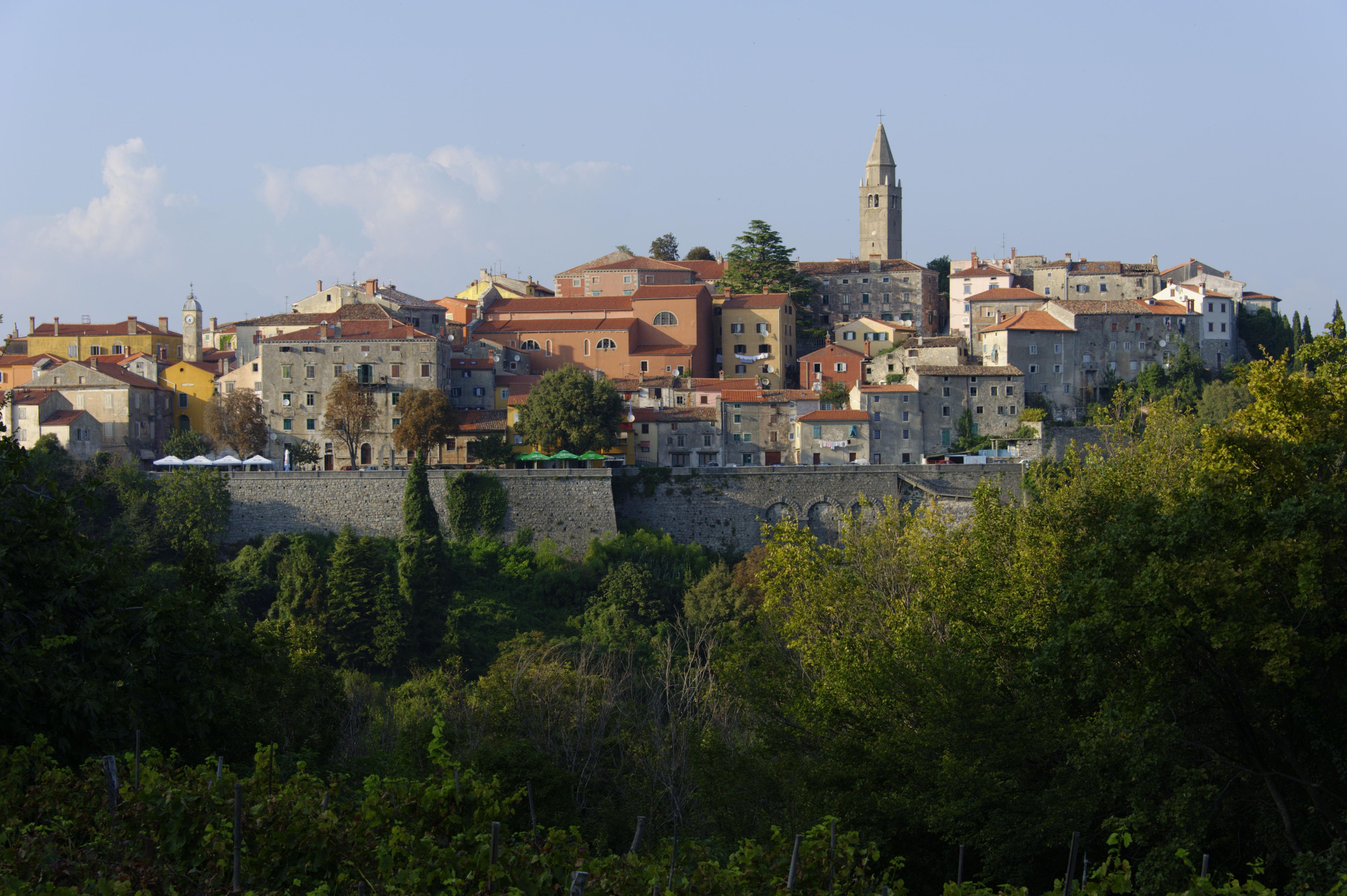 9042-Labin (Istrie)