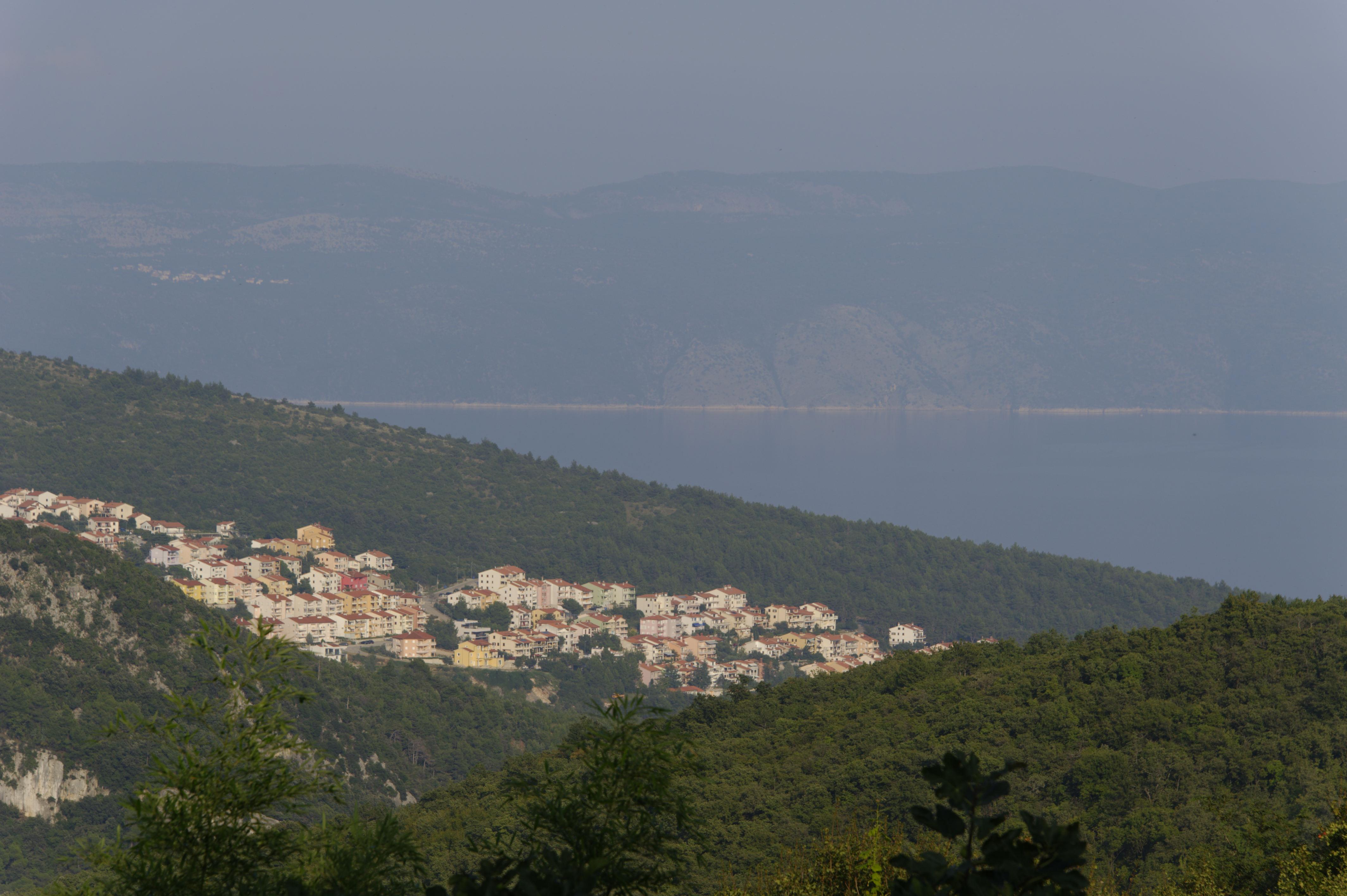 9043-Labin (Istrie)