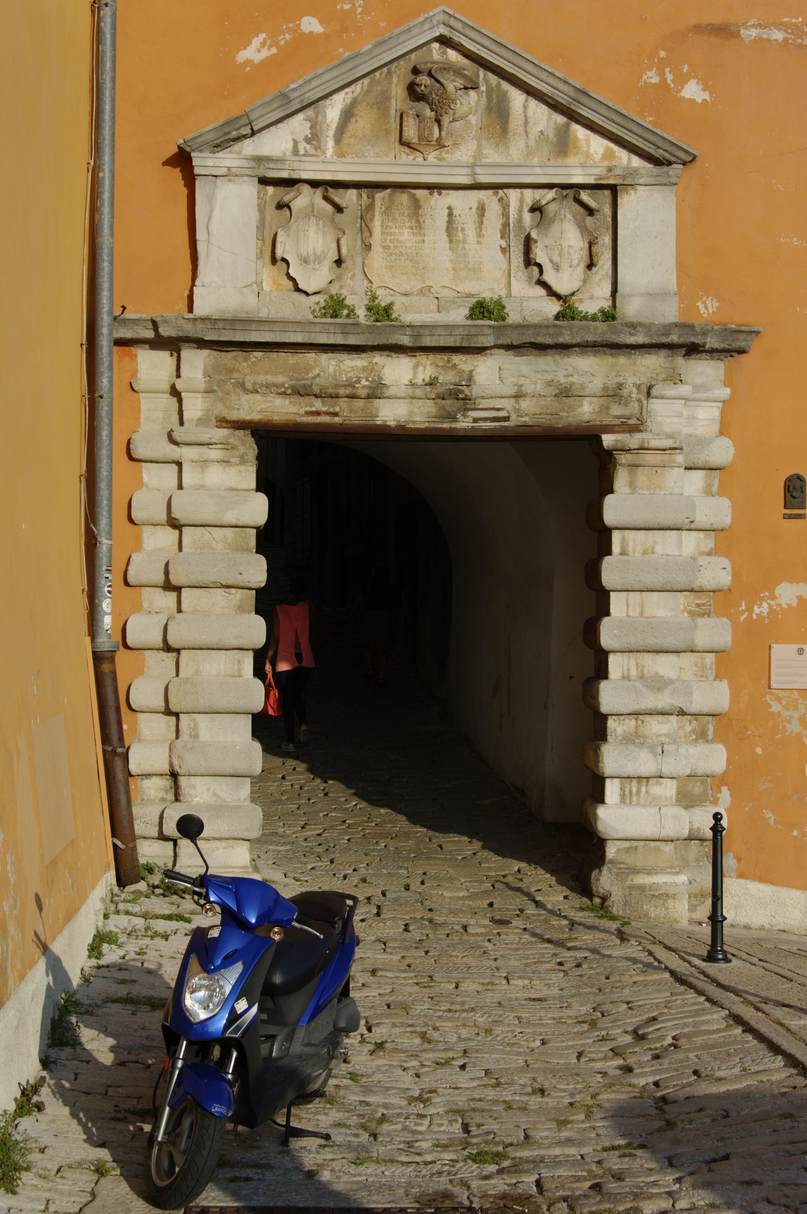 9049-Labin (Istrie)