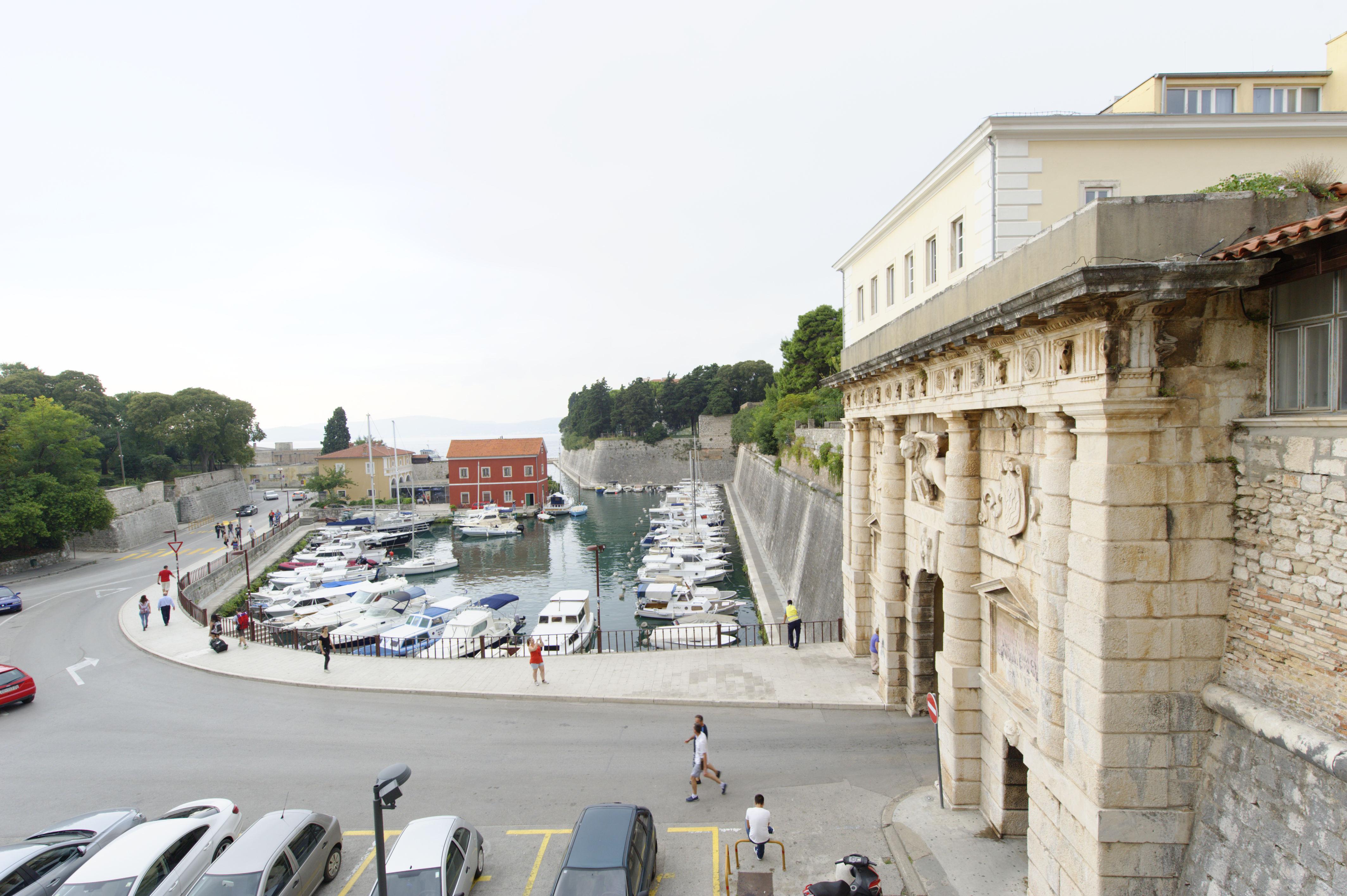 9187-Zadar (Nord Dalmatie)