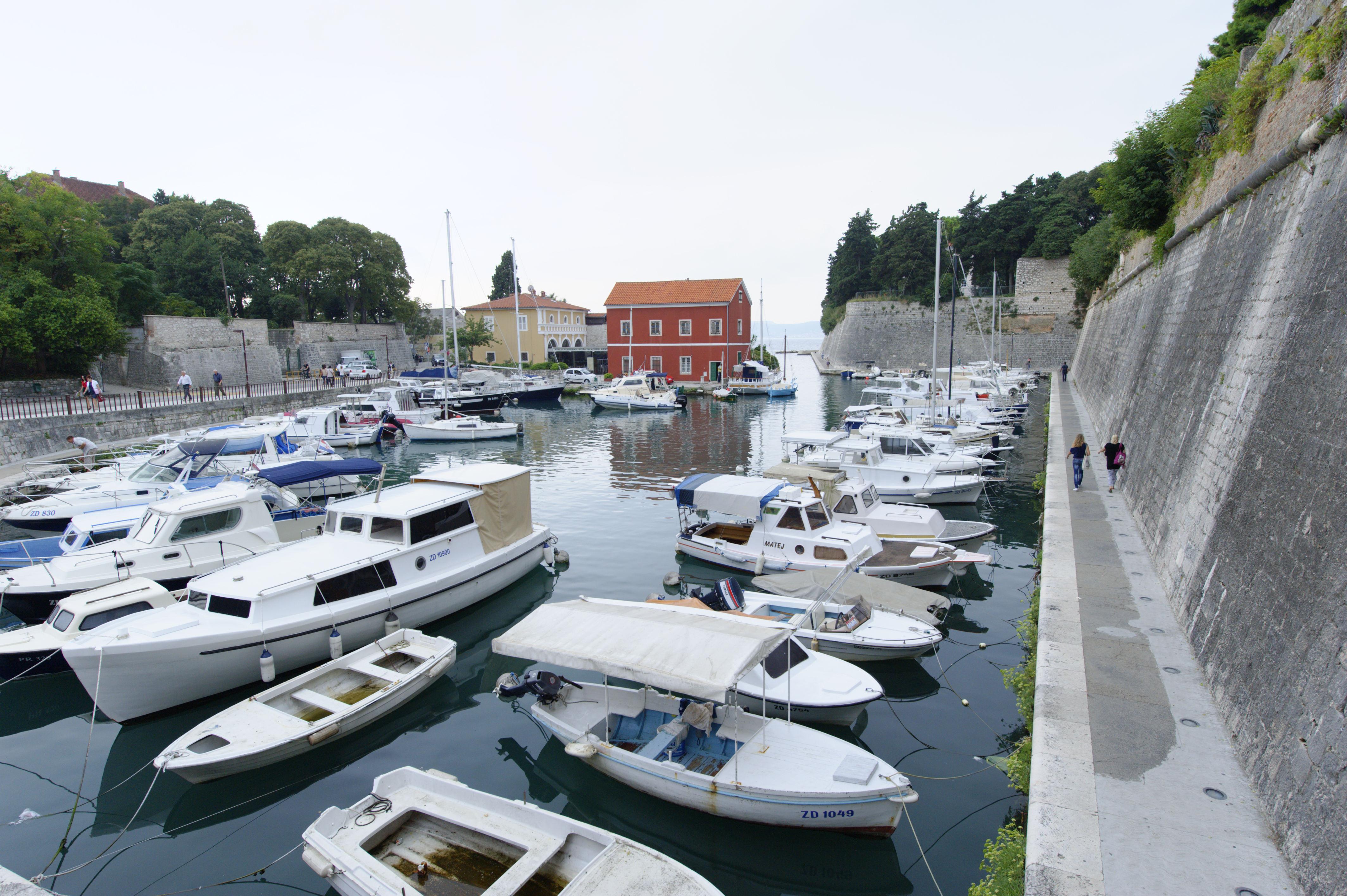 9189-Zadar (Nord Dalmatie)