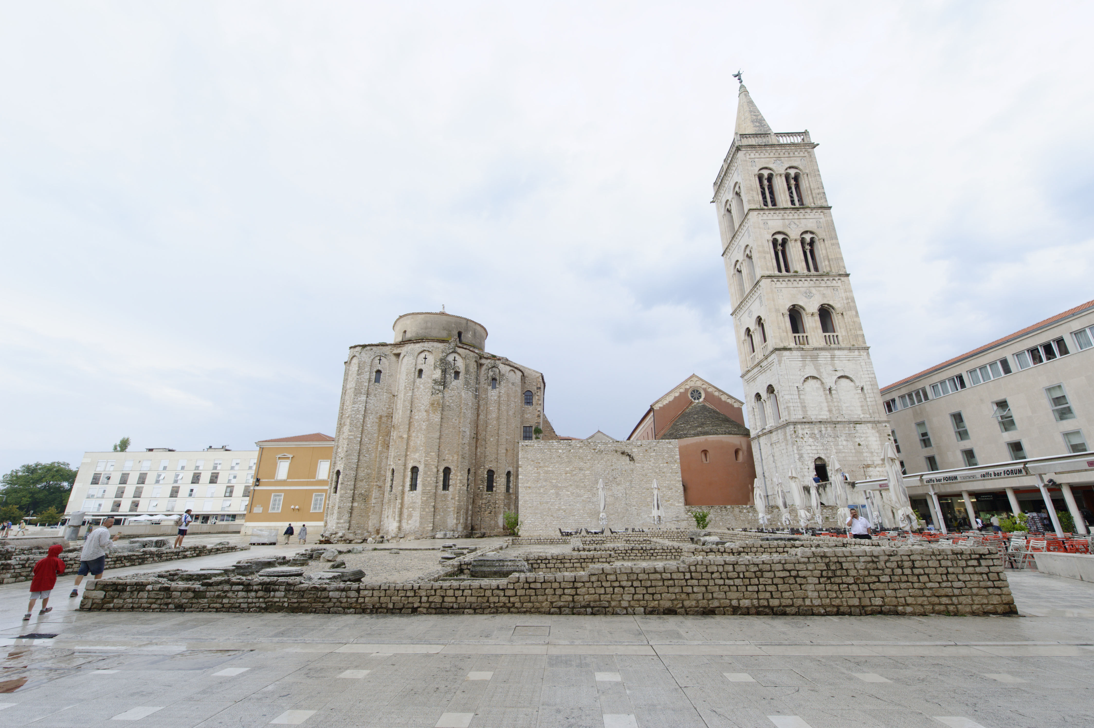 9202-Zadar (Nord Dalmatie)