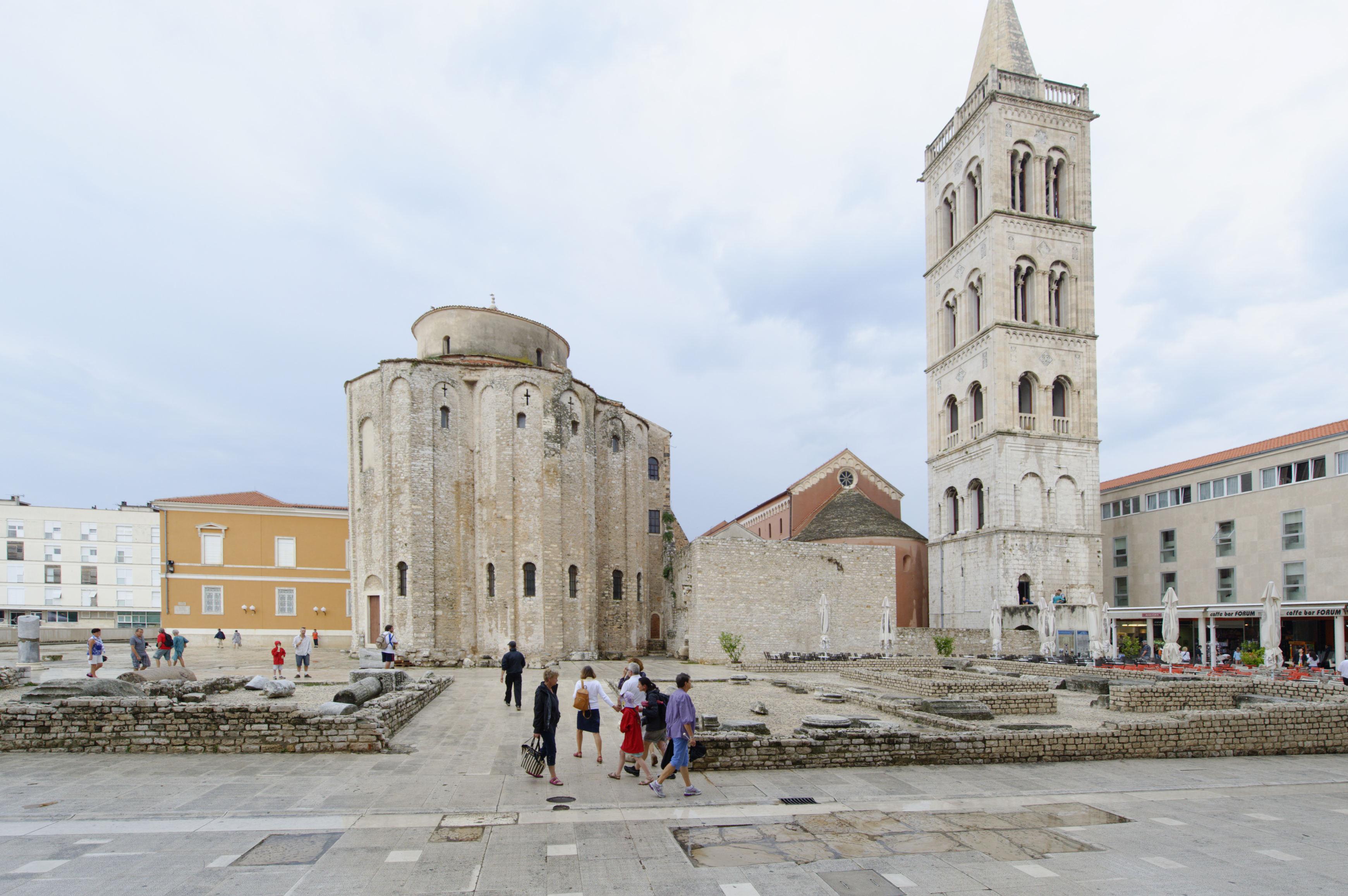 9203-Zadar (Nord Dalmatie)