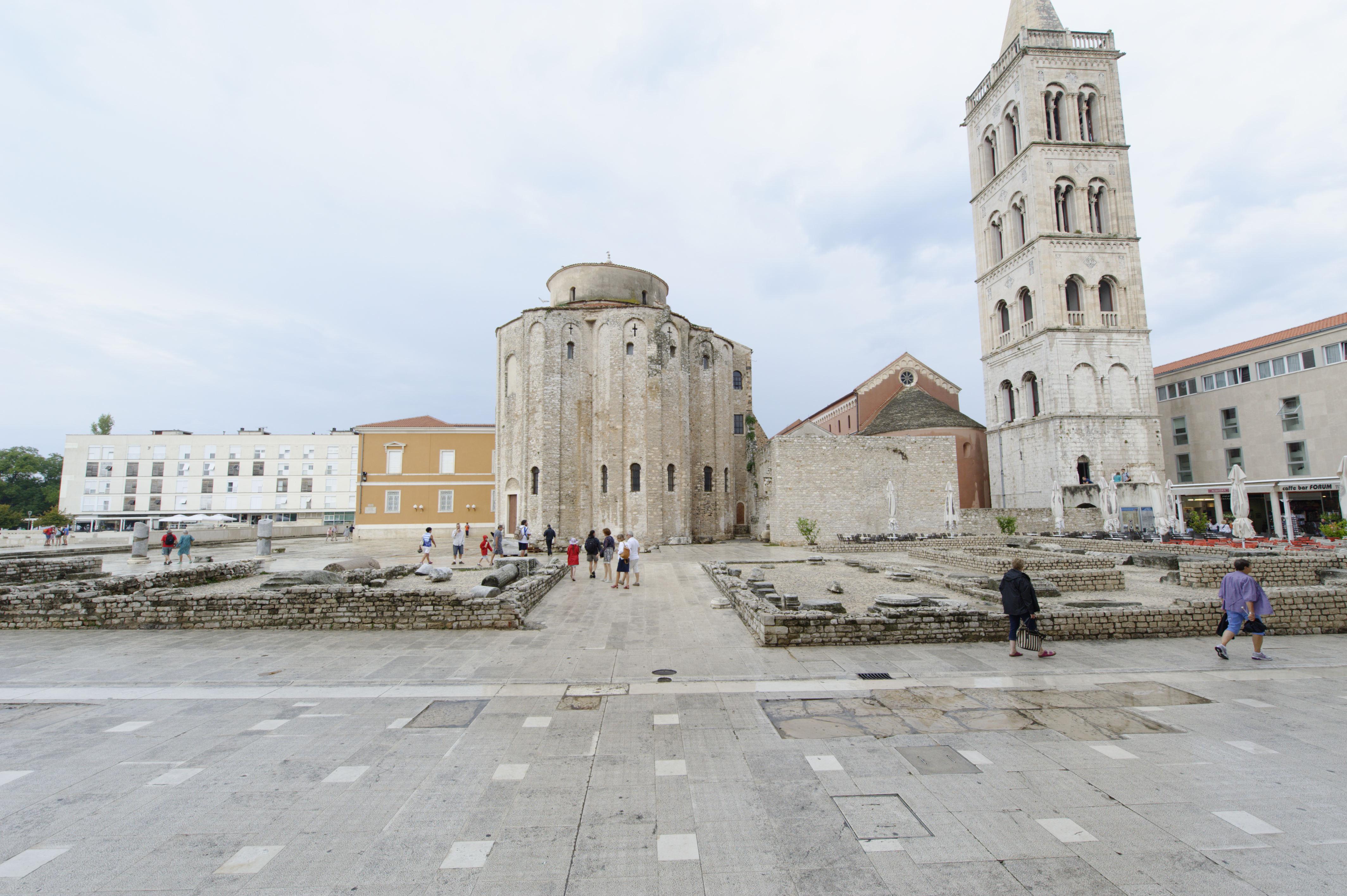 9204-Zadar (Nord Dalmatie)