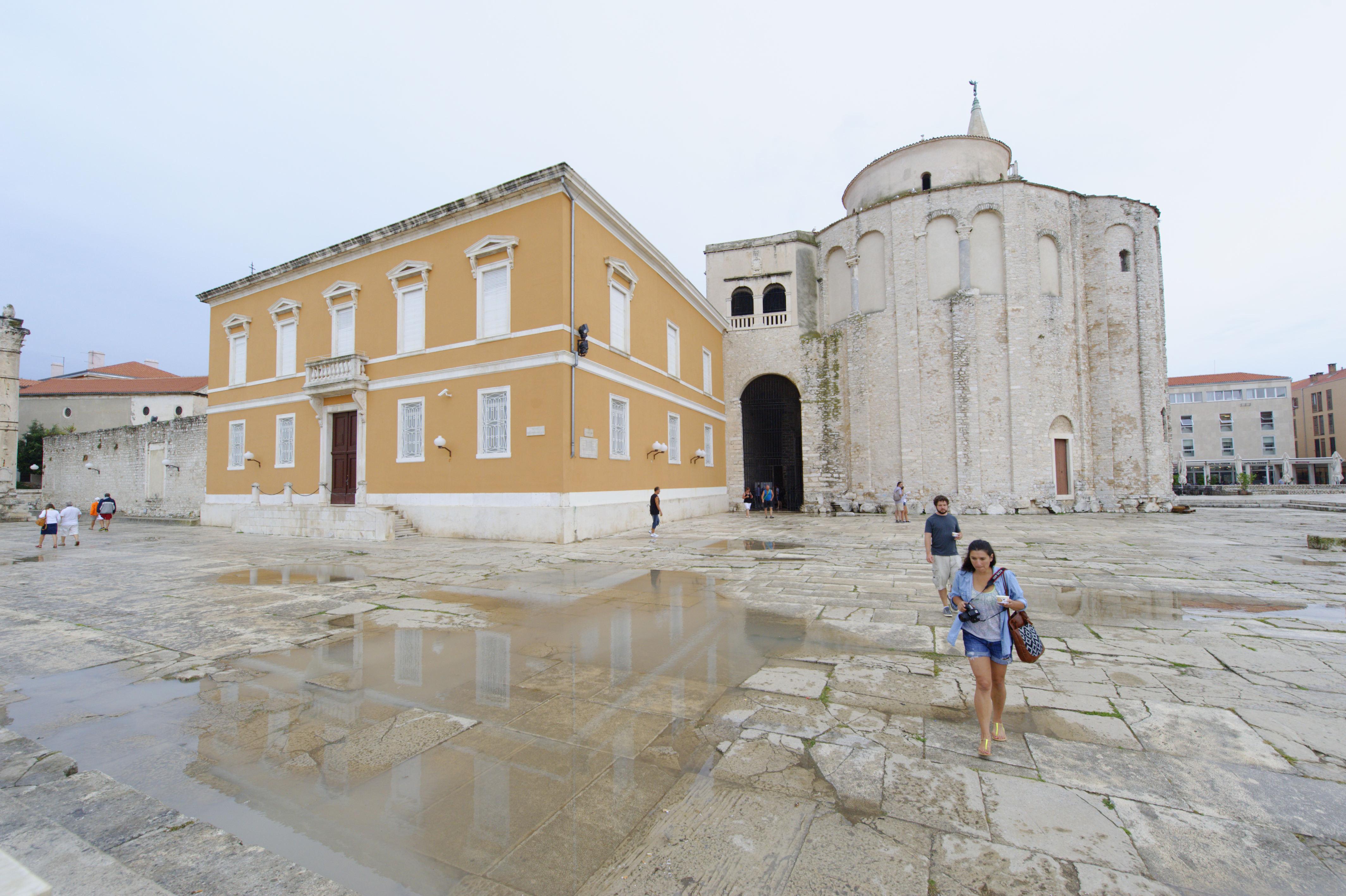 9222-Zadar (Nord Dalmatie)