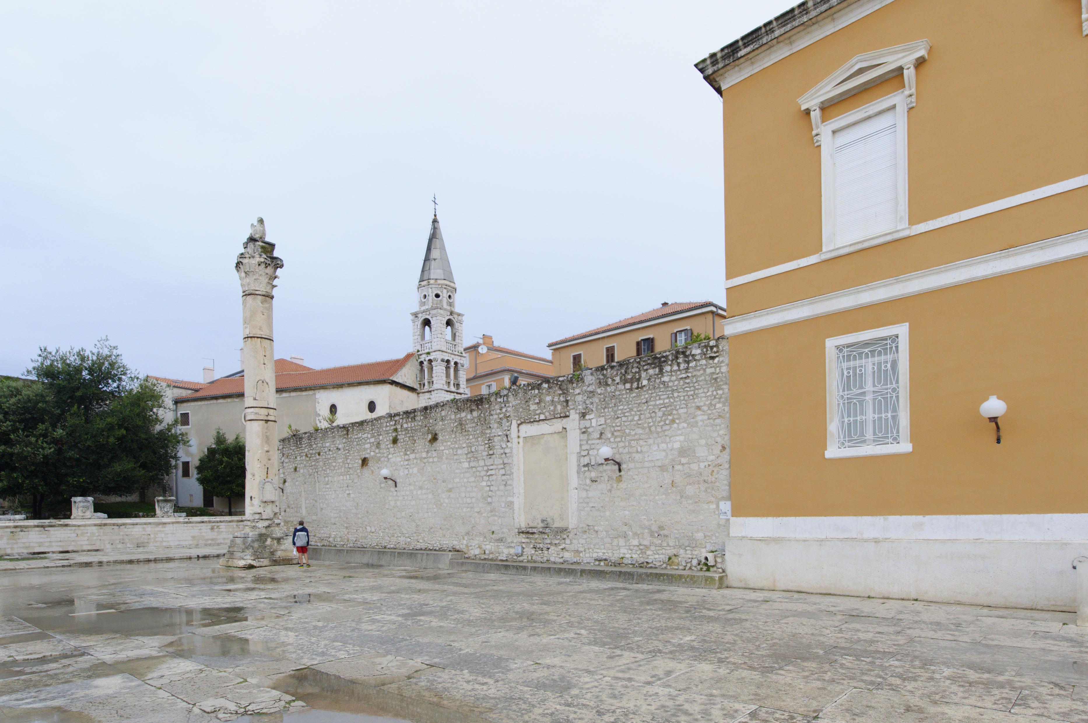 9223-Zadar (Nord Dalmatie)