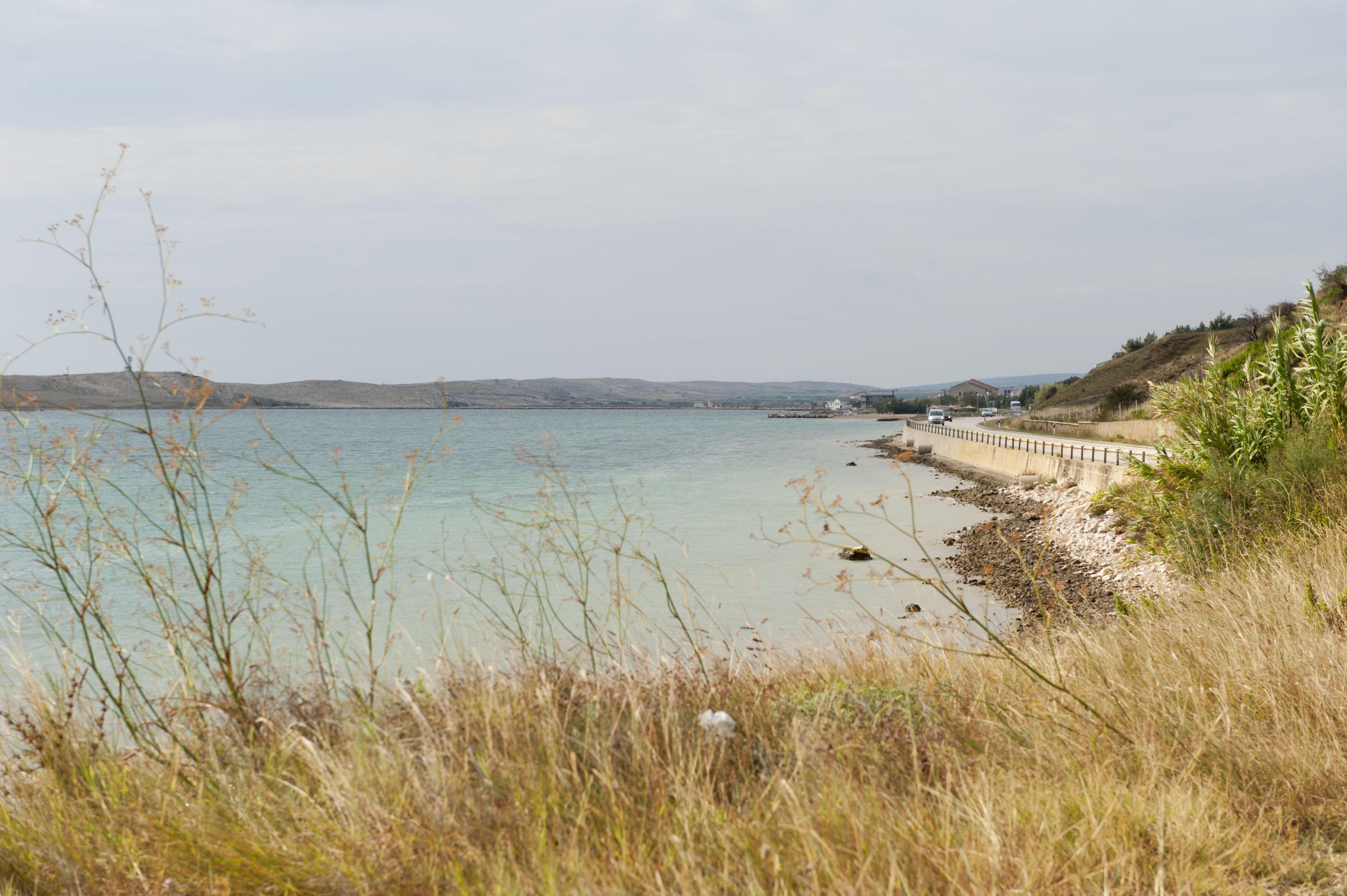 9240-Ile de Pag (Nord Dalmatie)