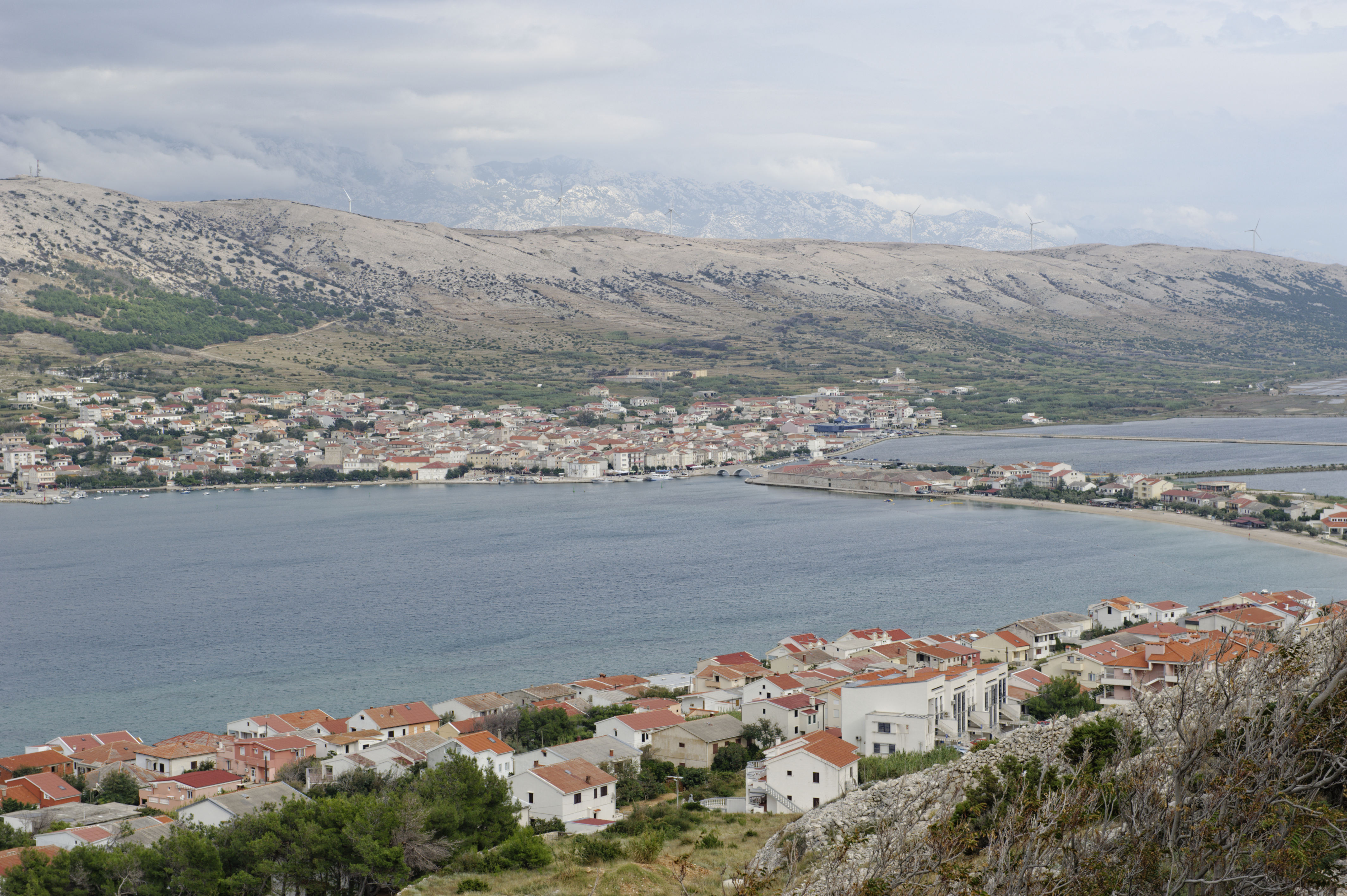 9278-Pag (Nord Dalmatie)