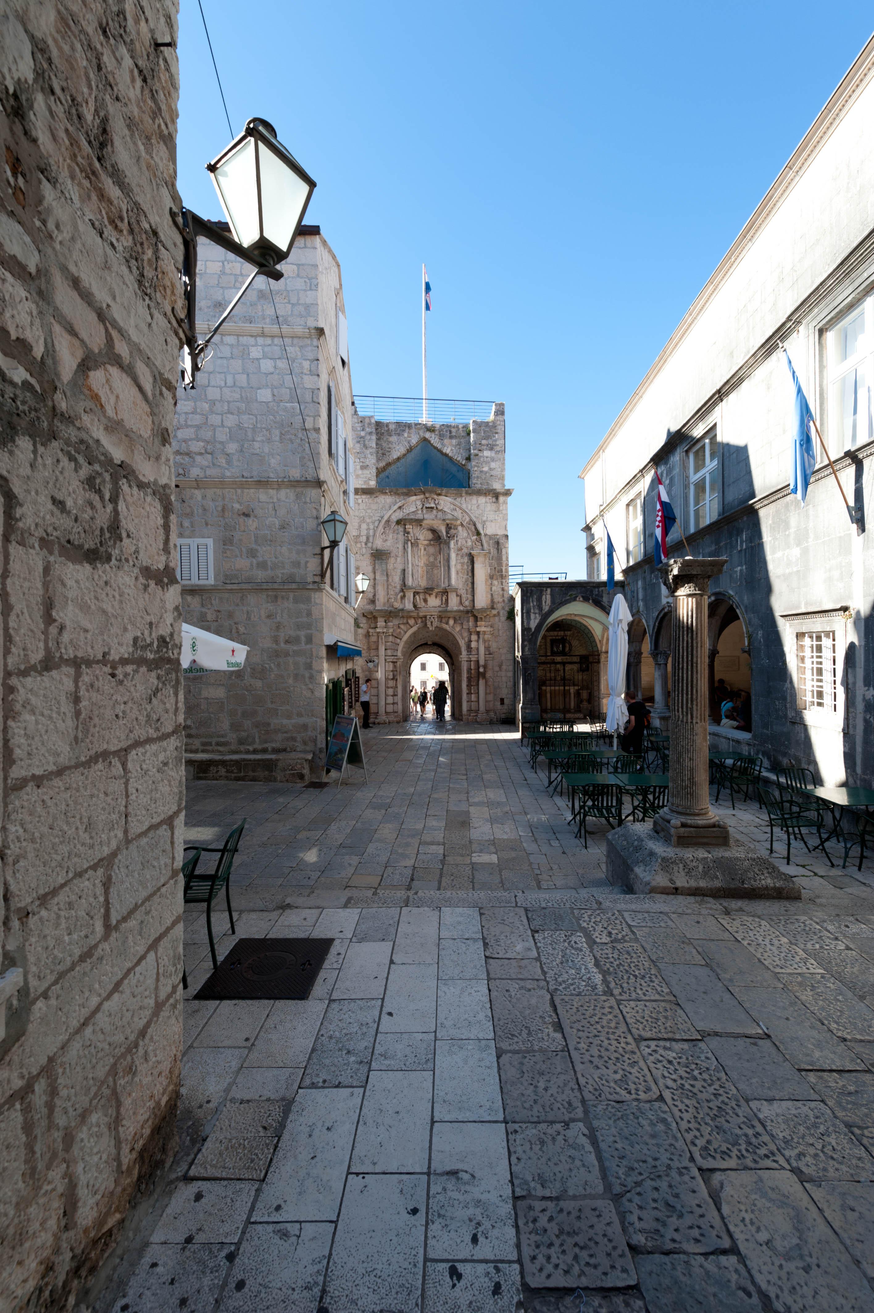 0011-Korcula (Sud Dalmatie)