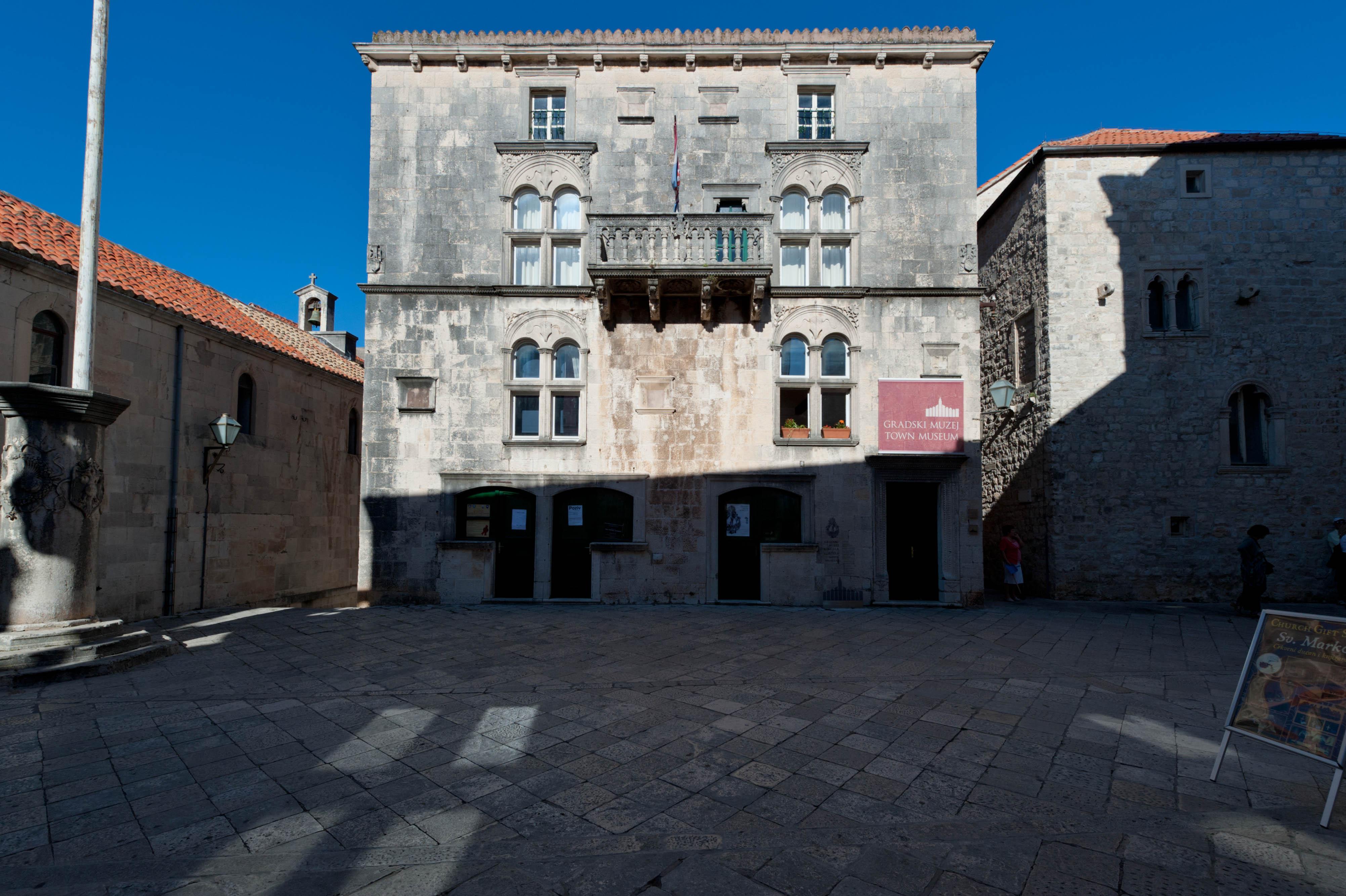 0017-Korcula (Sud Dalmatie)