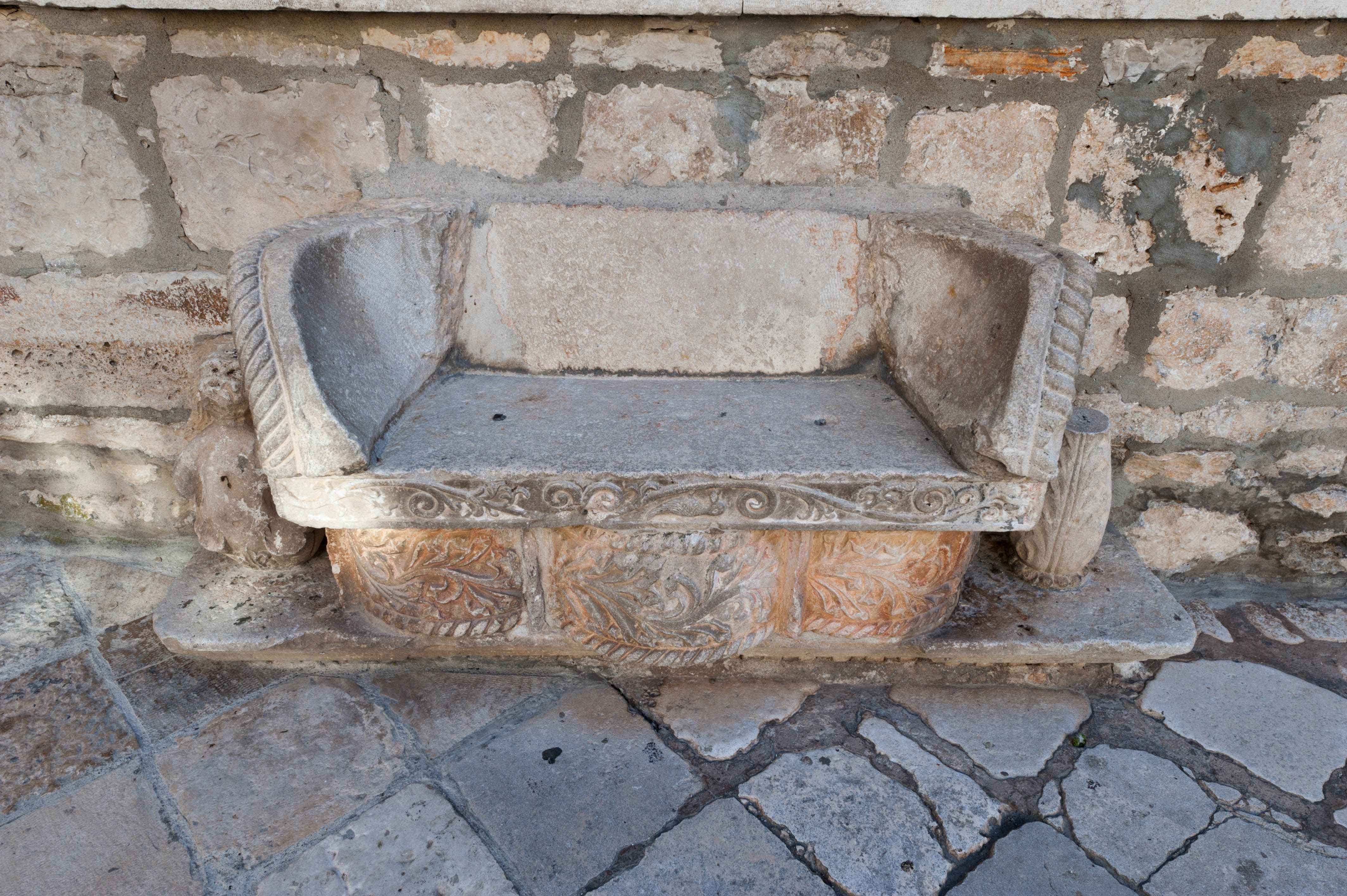 0018-Korcula (Sud Dalmatie)
