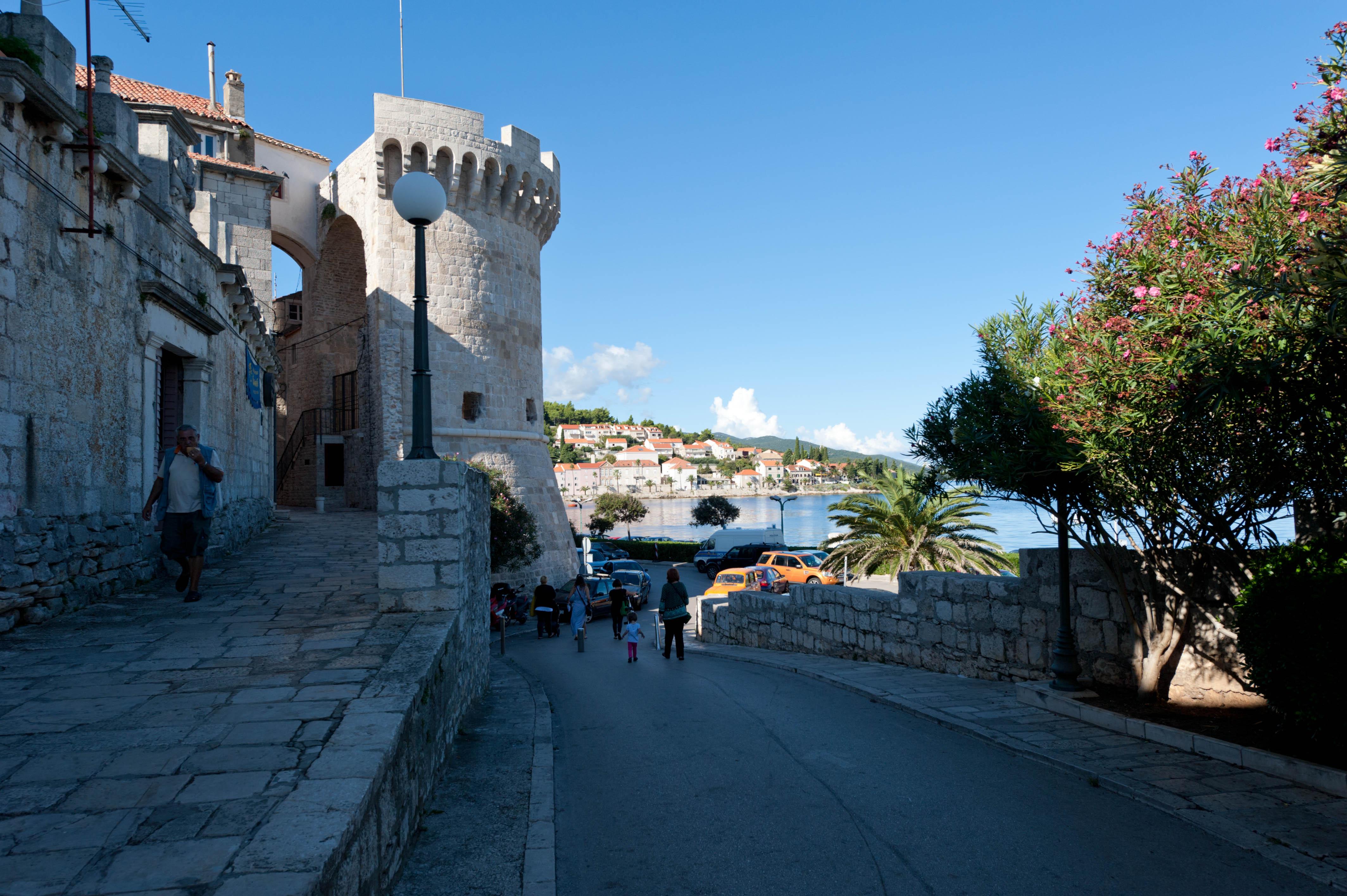 0029-Korcula (Sud Dalmatie)