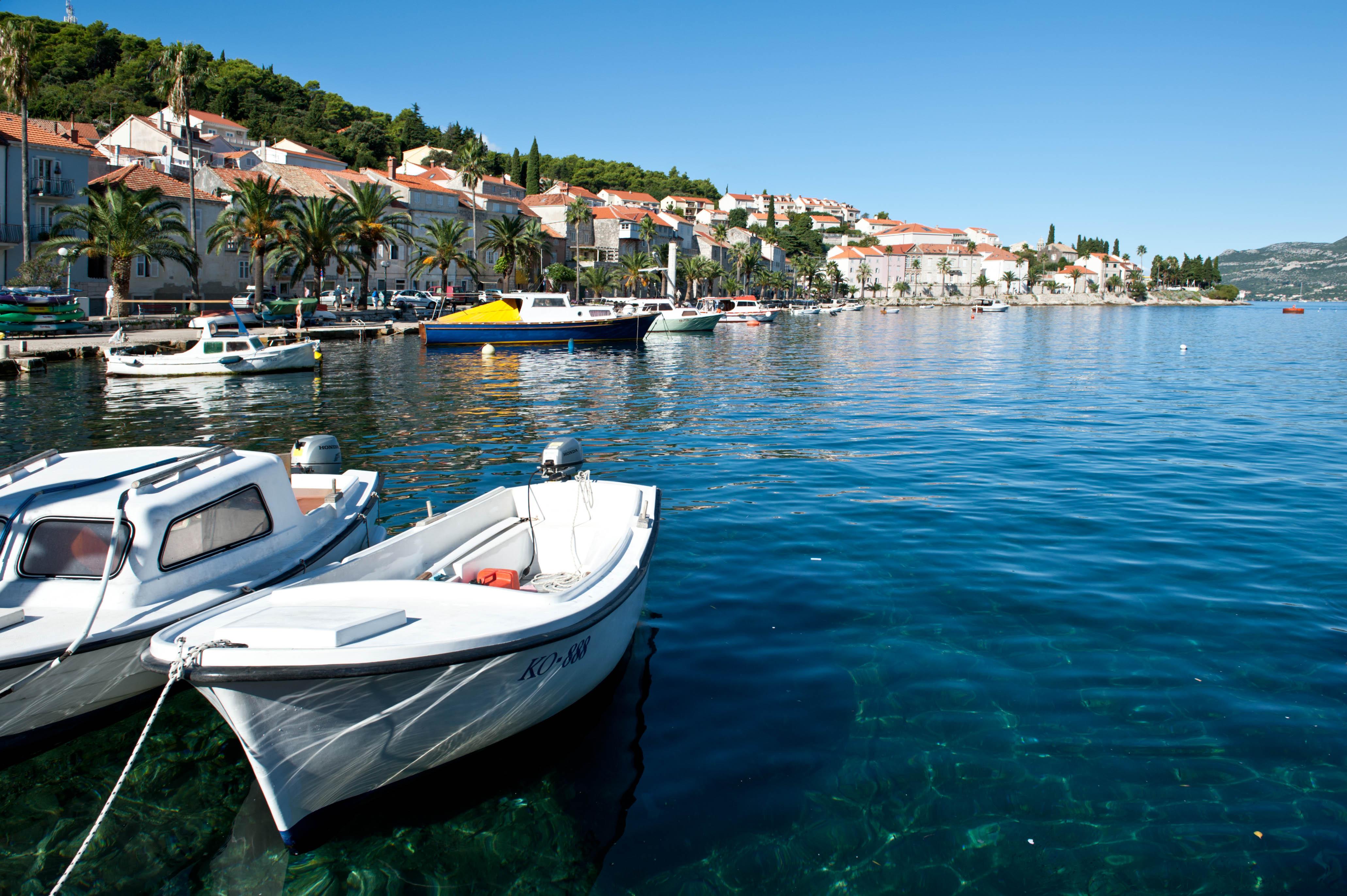0037-Korcula (Sud Dalmatie)