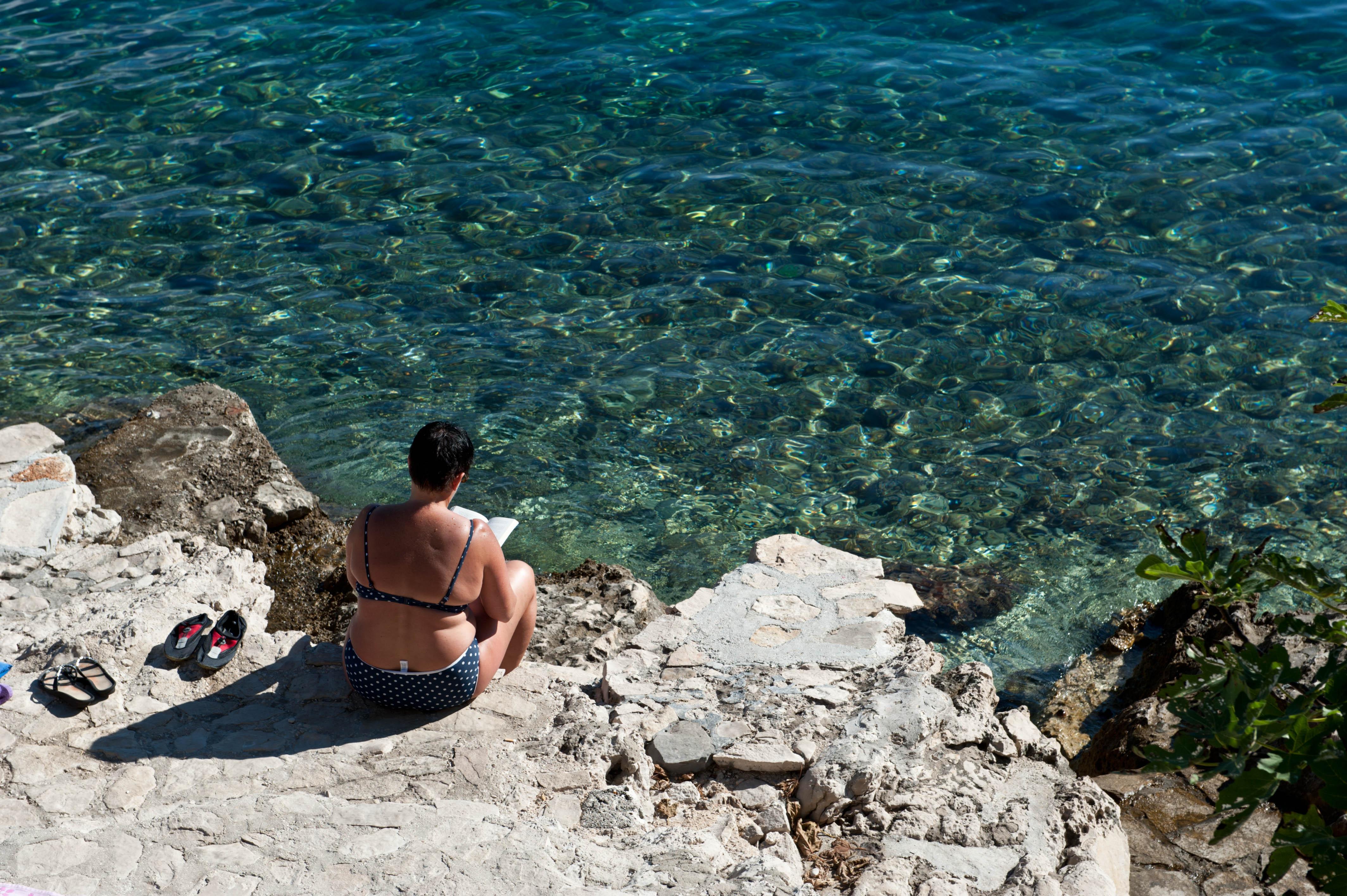 0042-Korcula (Sud Dalmatie)