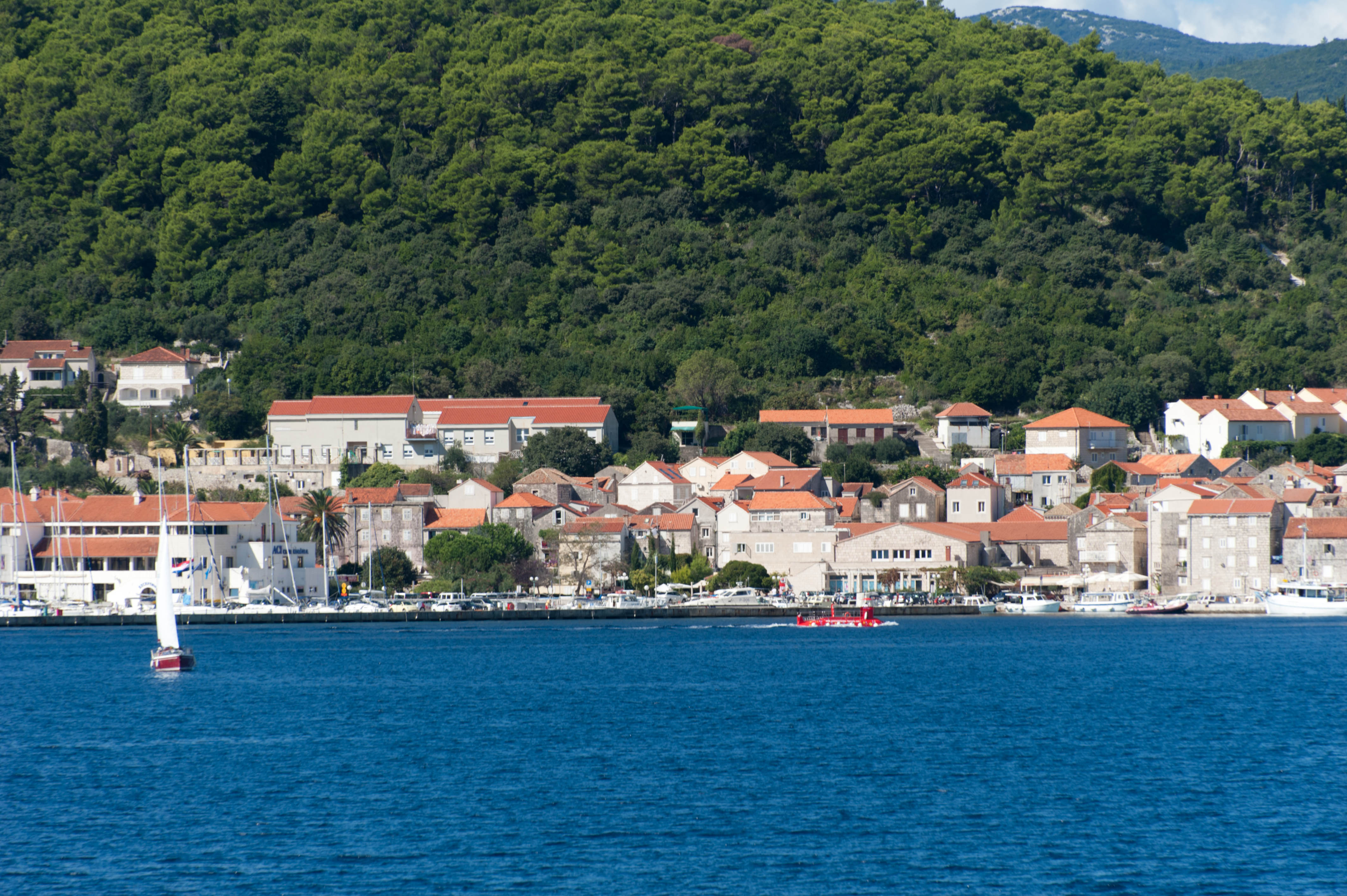 0059-Korcula (Sud Dalmatie)