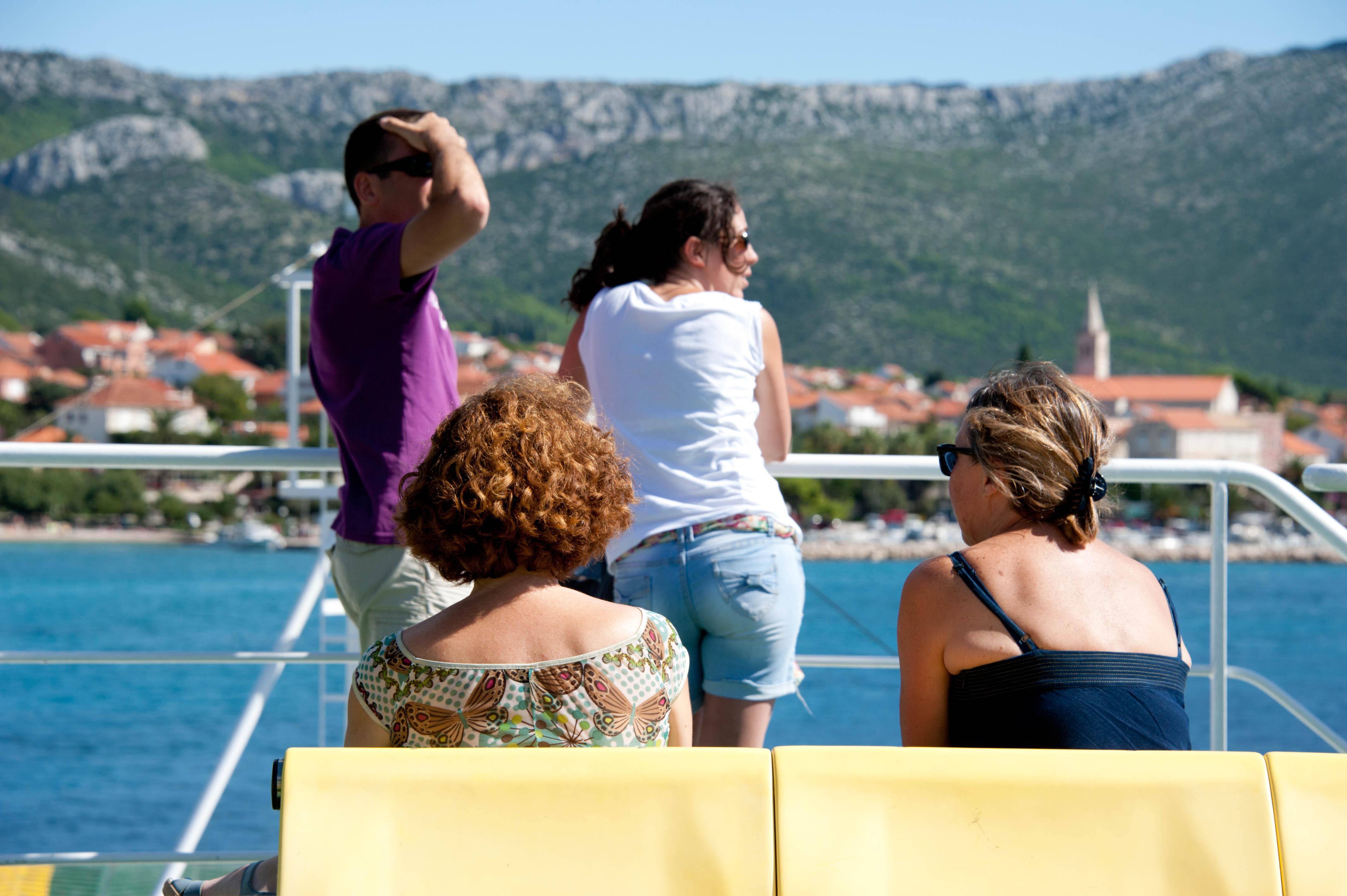 0072-Orebic (Sud Dalmatie)