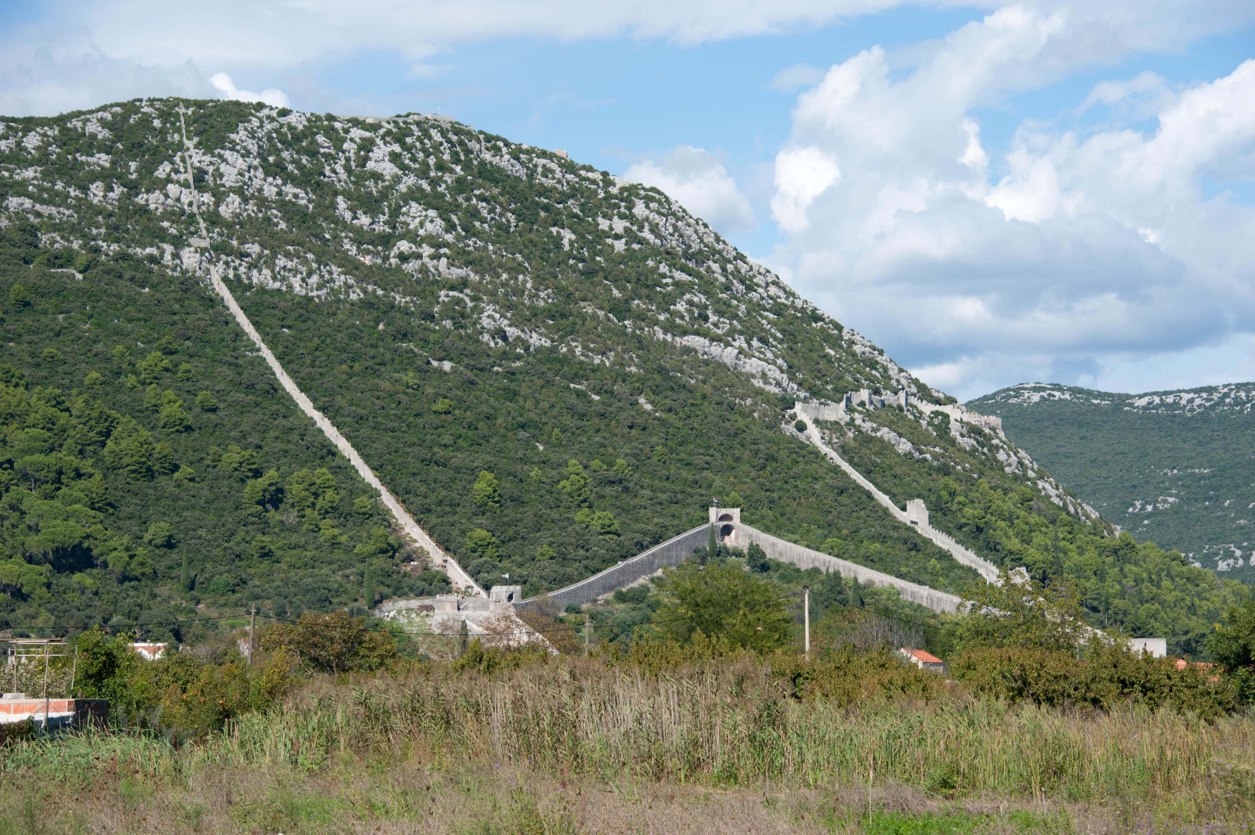 0087-Ston (Sud Dalmatie)