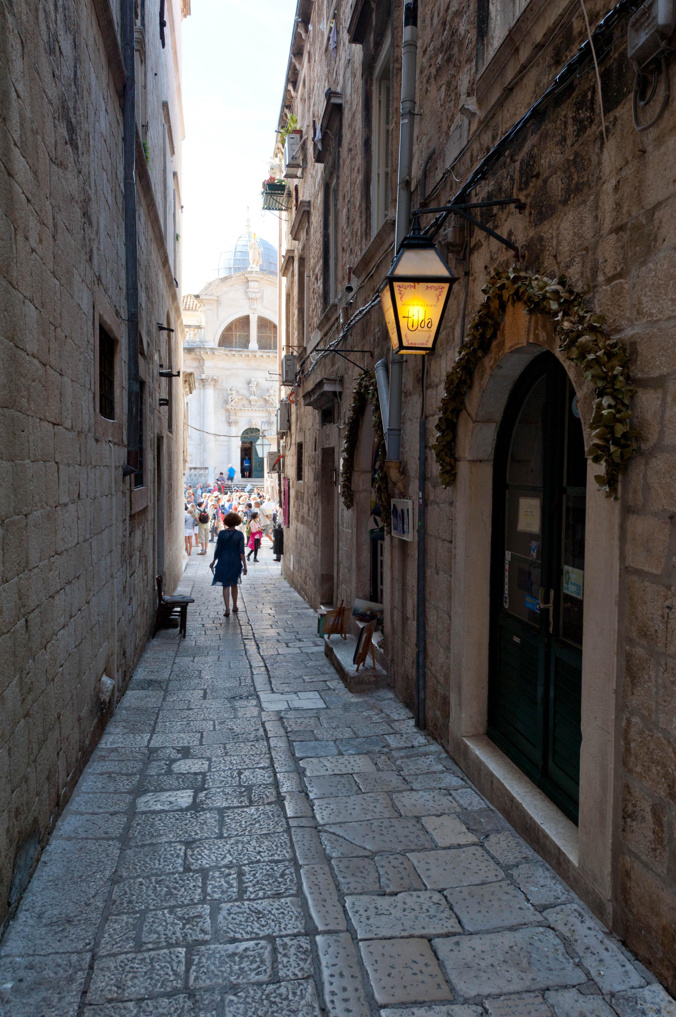 0102-Dubrovnik (Sud Dalmatie)