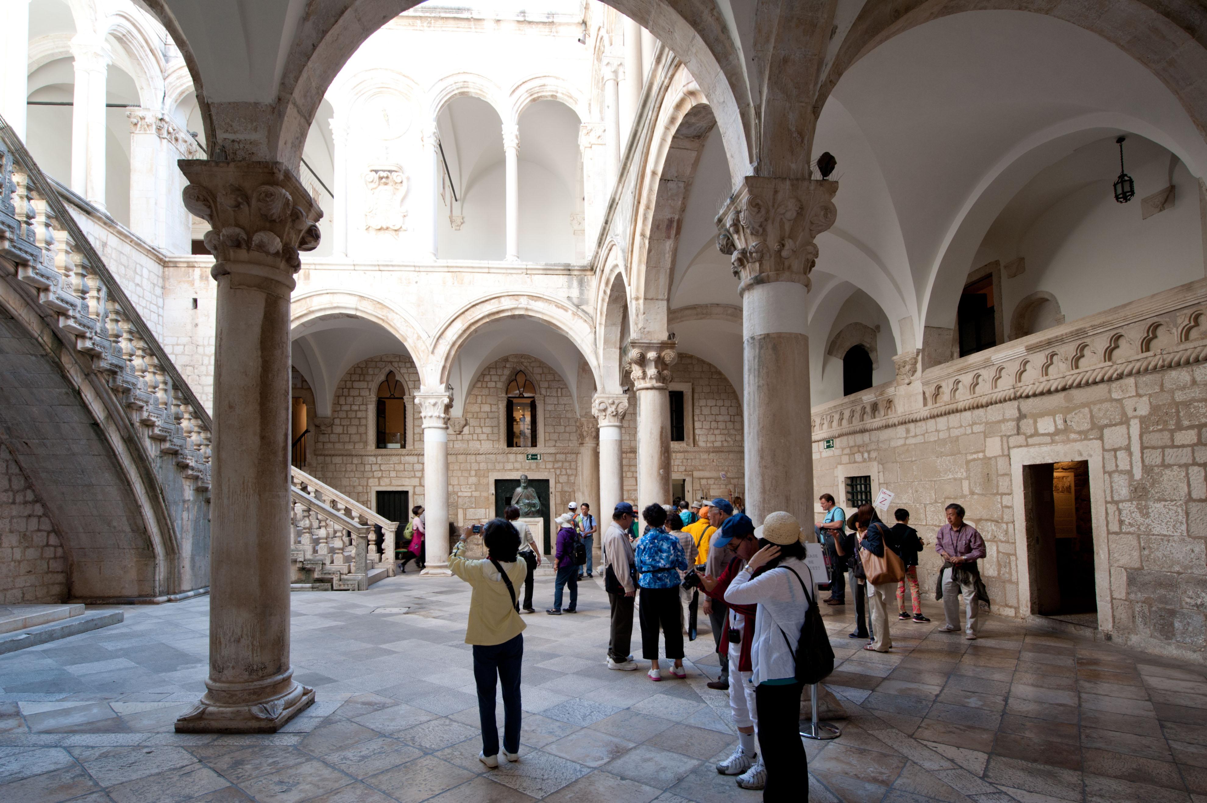 0126-Dubrovnik (Sud Dalmatie)