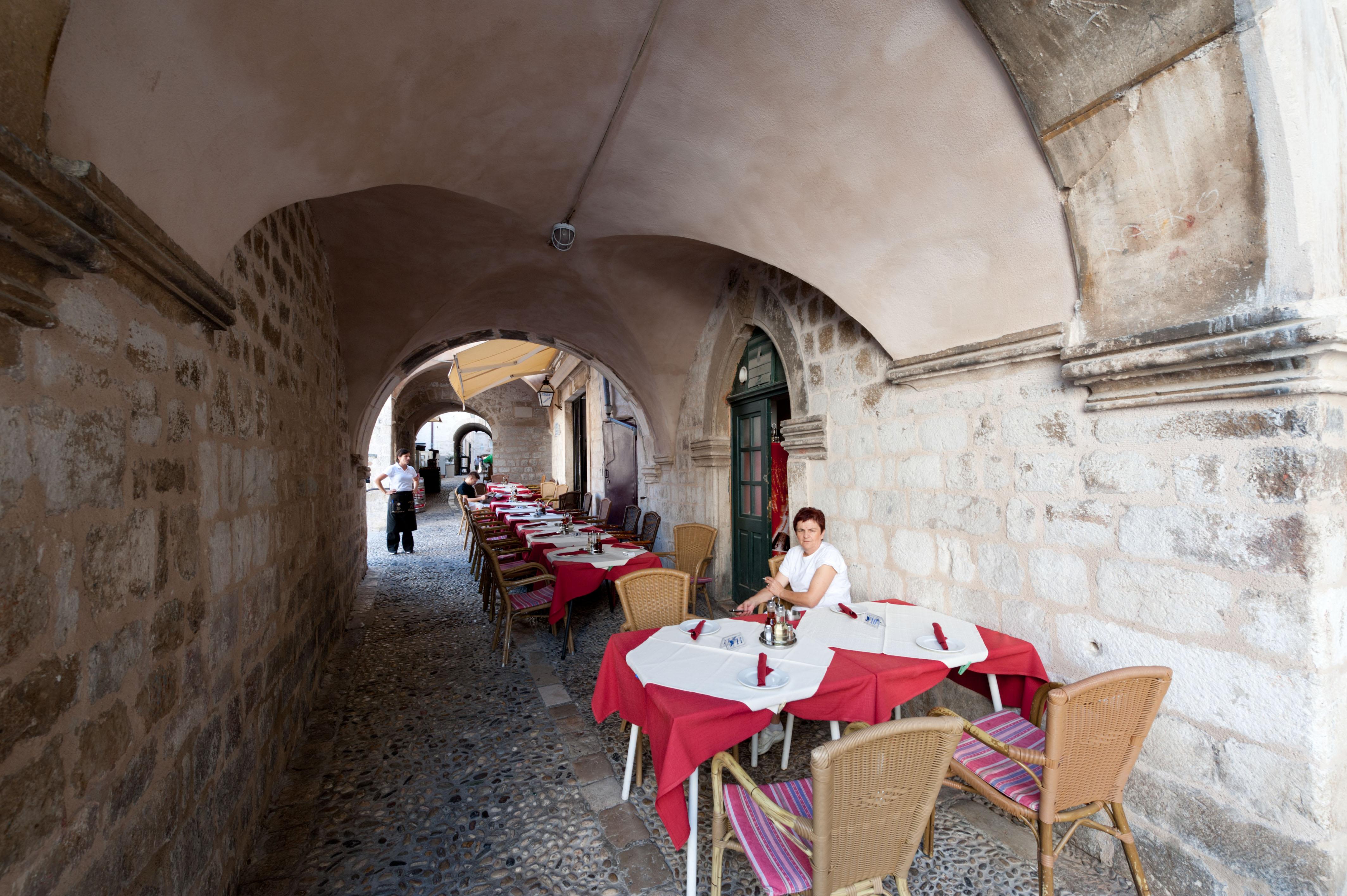 0132-Dubrovnik (Sud Dalmatie)