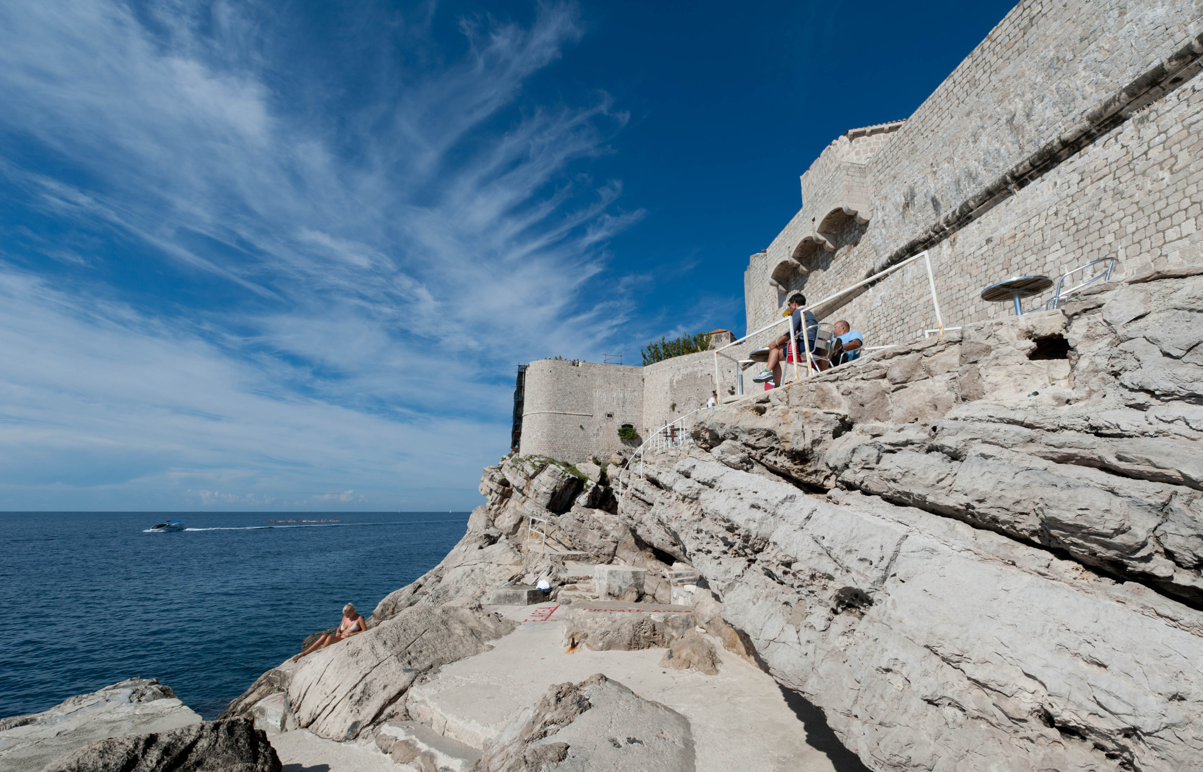 0136-Dubrovnik (Sud Dalmatie)