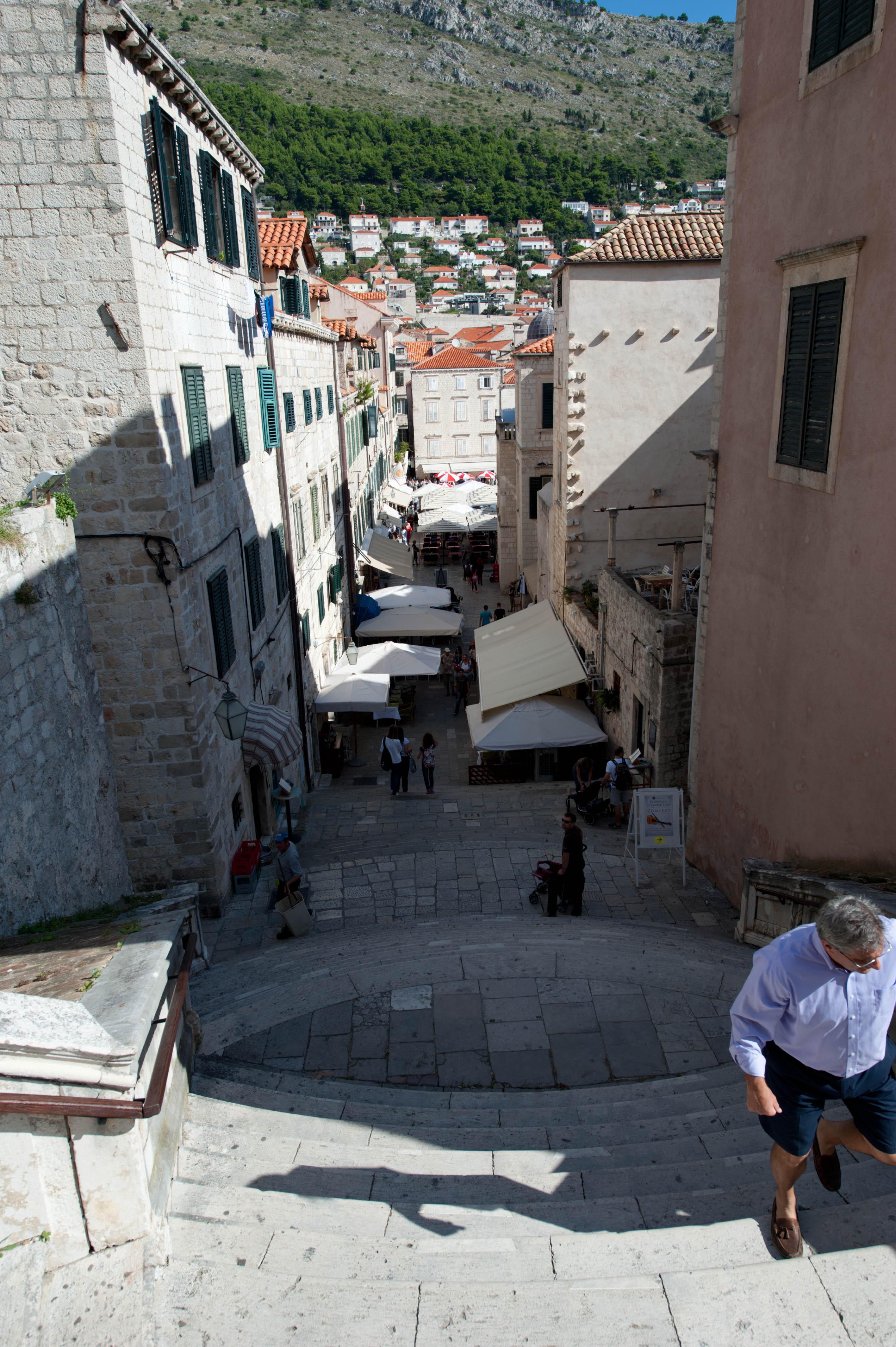 0140-Dubrovnik (Sud Dalmatie)