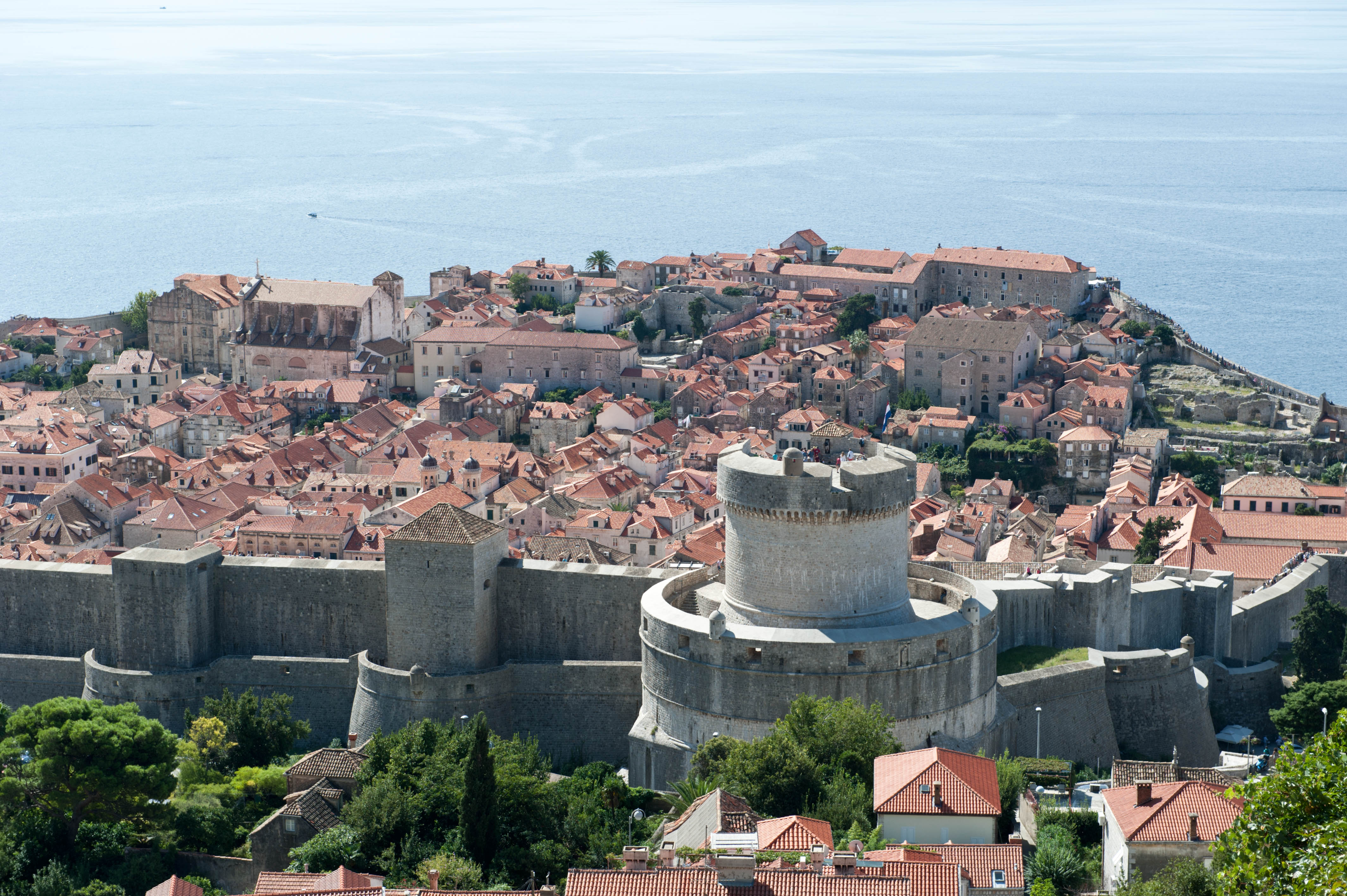 0159-Dubrovnik (Sud Dalmatie)